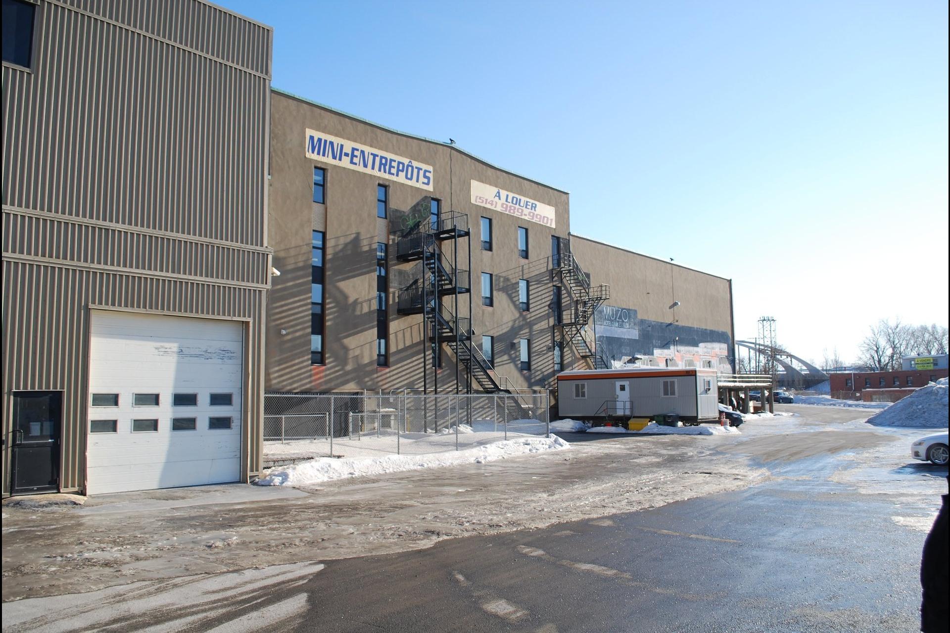 image 3 - 办公室 出售 Le Sud-Ouest Montréal