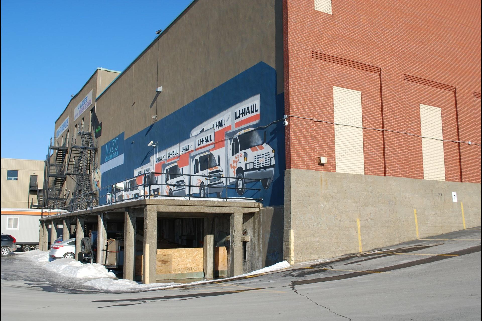 image 5 - 办公室 出售 Le Sud-Ouest Montréal