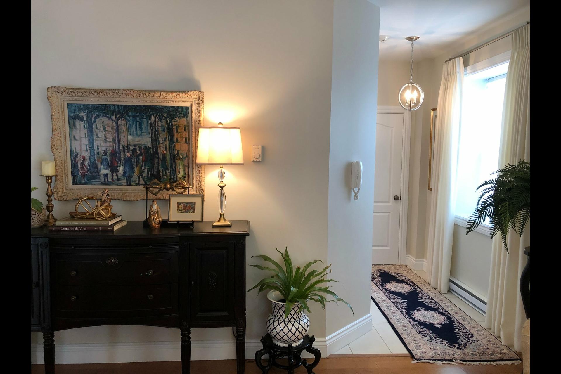 image 7 - Appartement À vendre Côte-des-Neiges/Notre-Dame-de-Grâce Montréal  - 5 pièces
