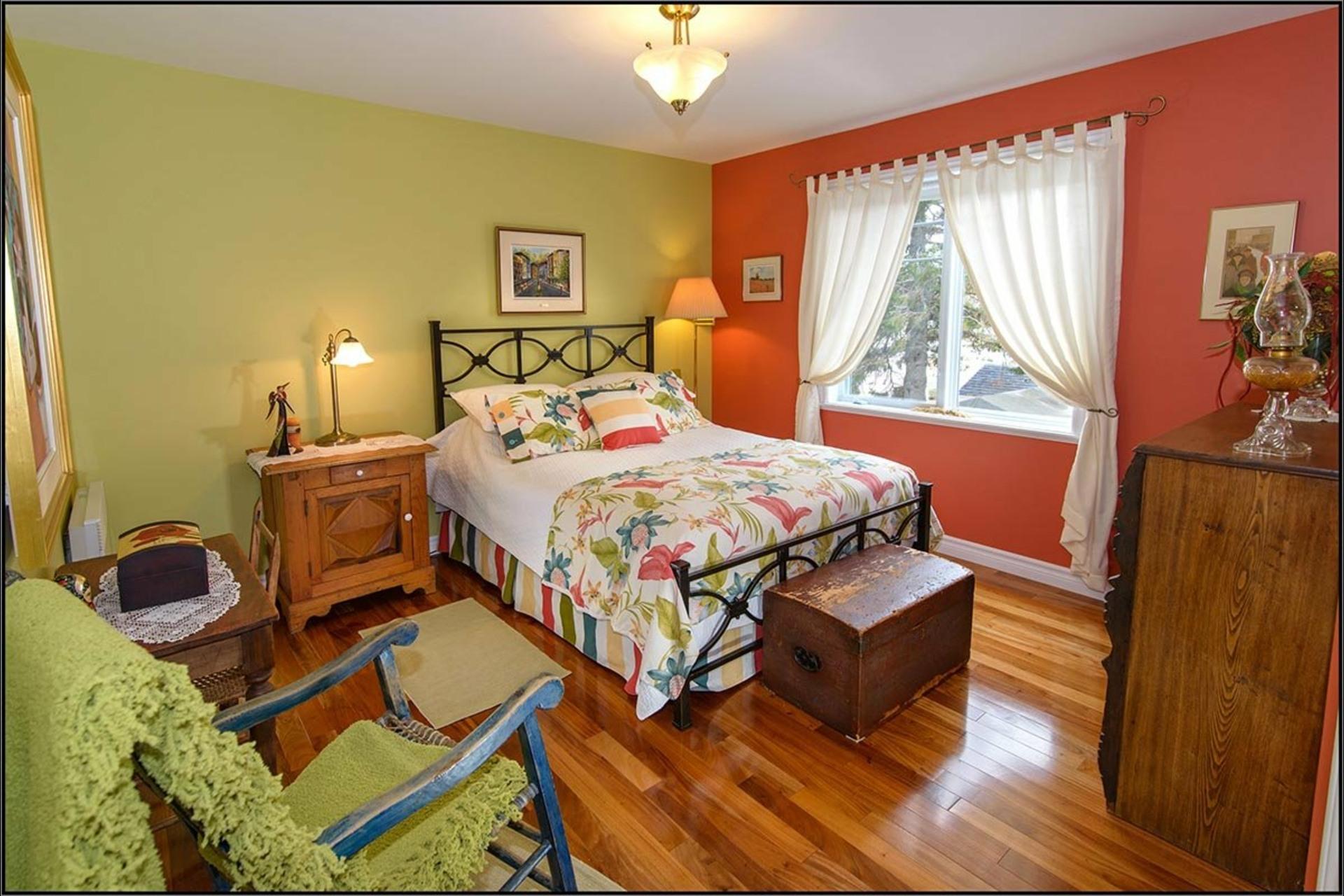 image 13 - House For sale Fossambault-sur-le-Lac - 9 rooms