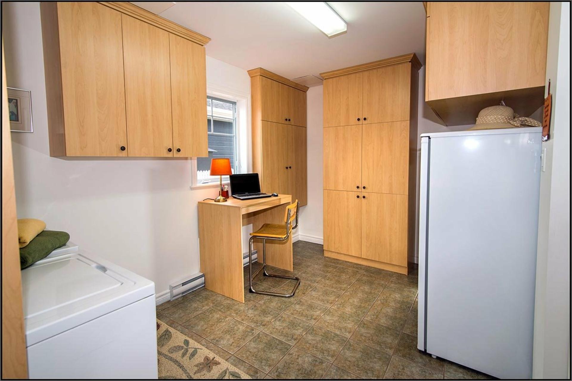image 7 - House For sale Fossambault-sur-le-Lac - 9 rooms