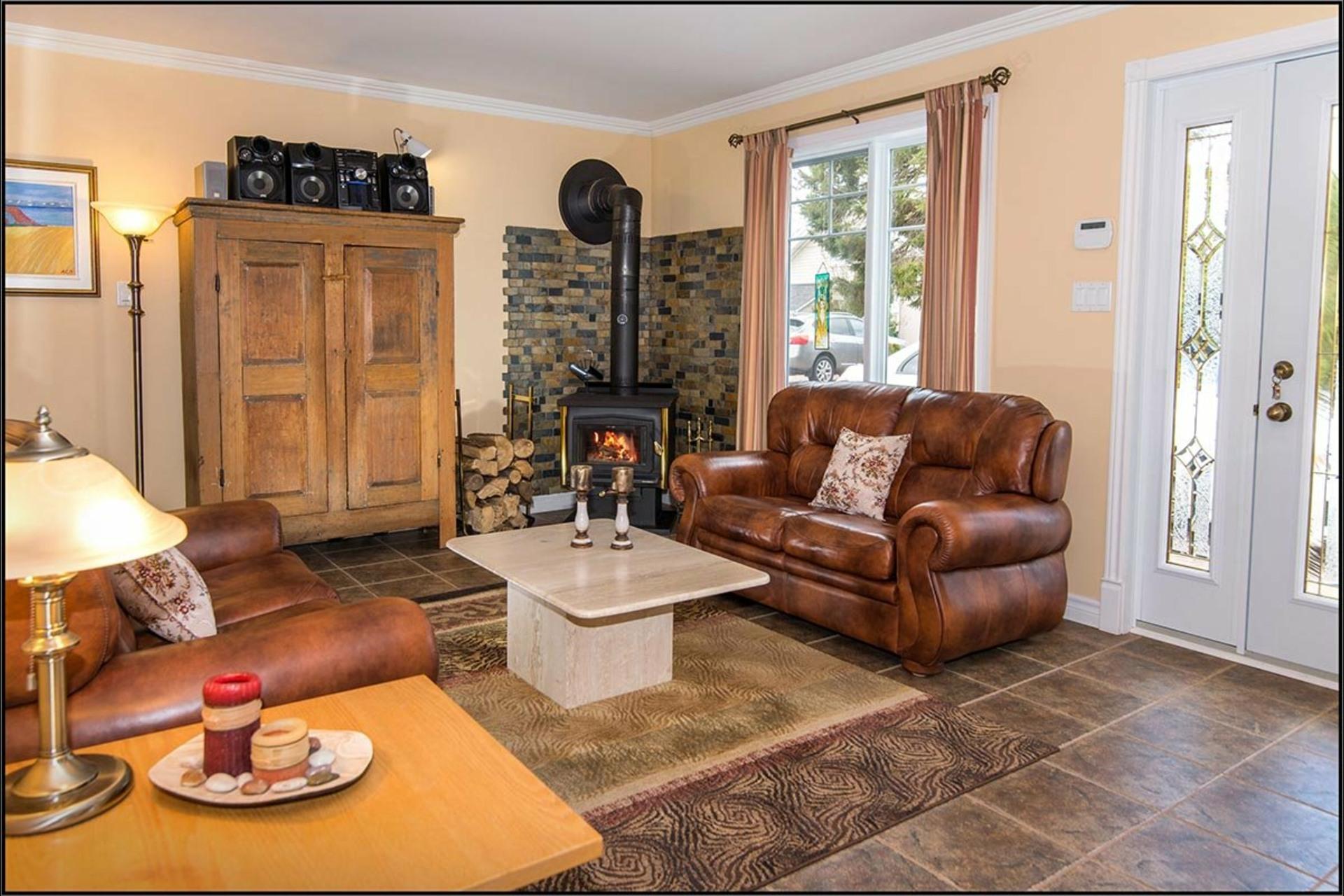 image 1 - House For sale Fossambault-sur-le-Lac - 9 rooms