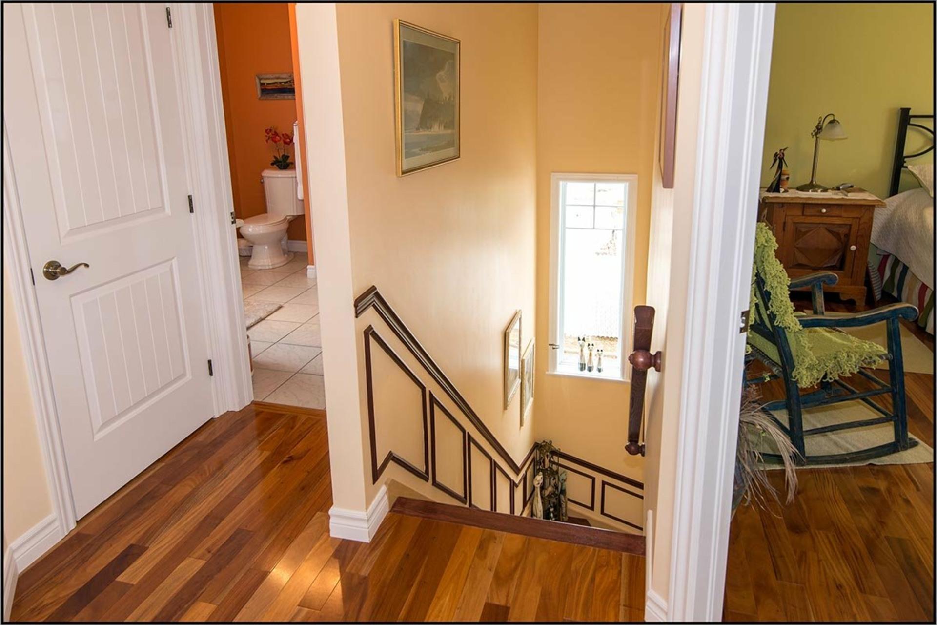 image 9 - House For sale Fossambault-sur-le-Lac - 9 rooms