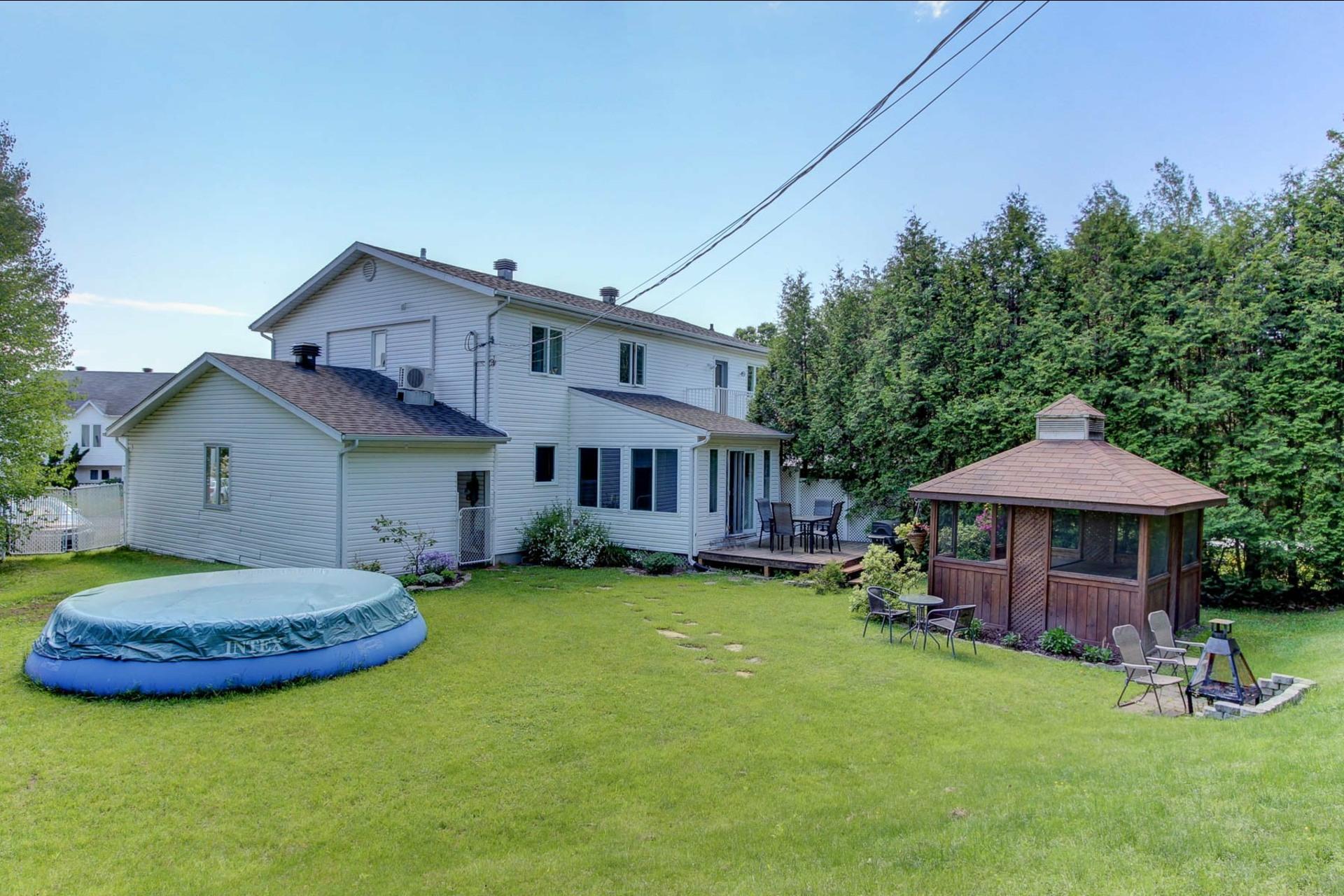 image 27 - House For sale Trois-Rivières - 12 rooms