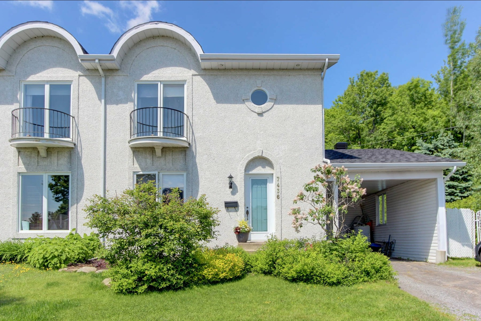 image 28 - House For sale Trois-Rivières - 12 rooms