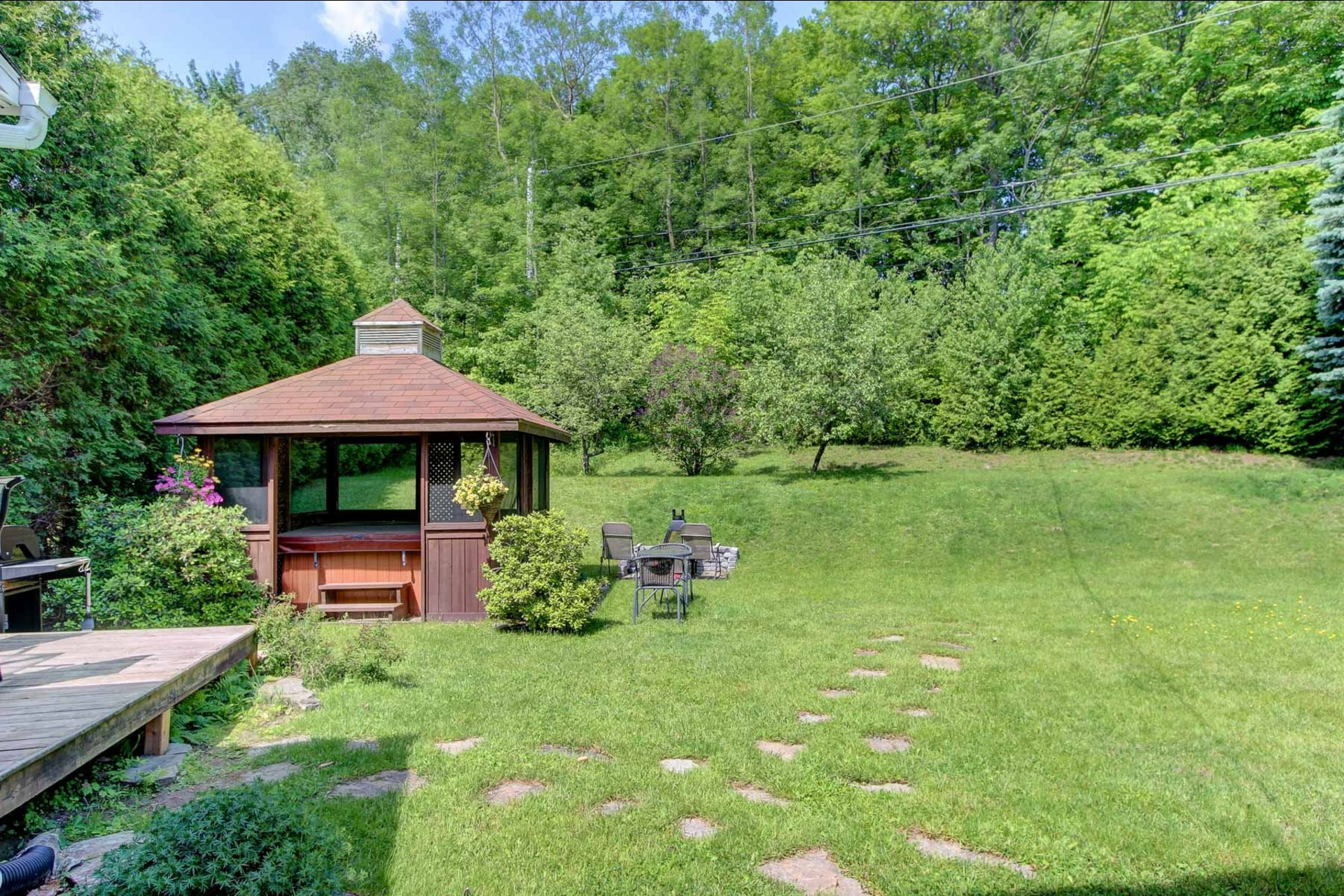 image 25 - House For sale Trois-Rivières - 12 rooms