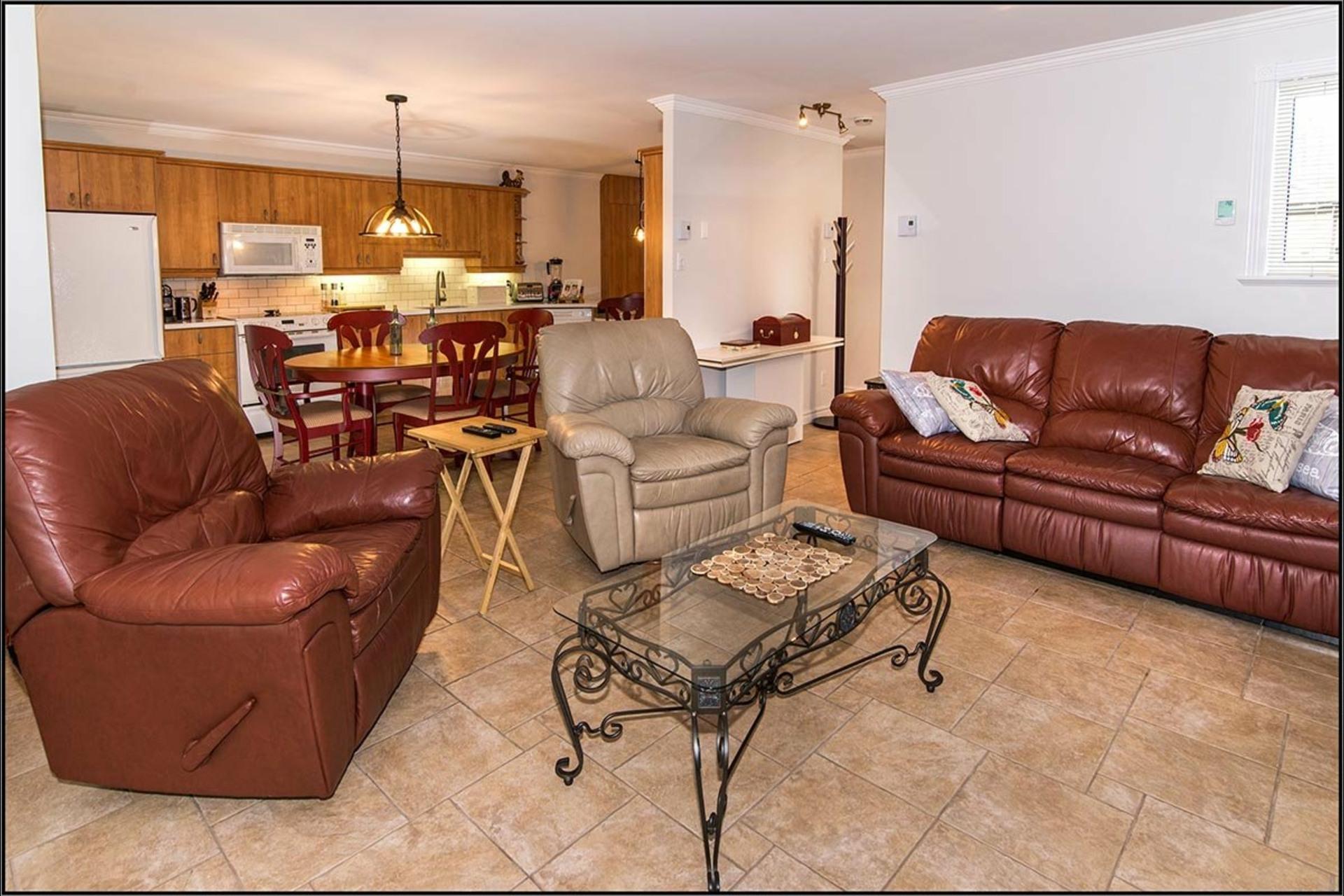 image 3 - Maison À vendre Fossambault-sur-le-Lac - 7 pièces