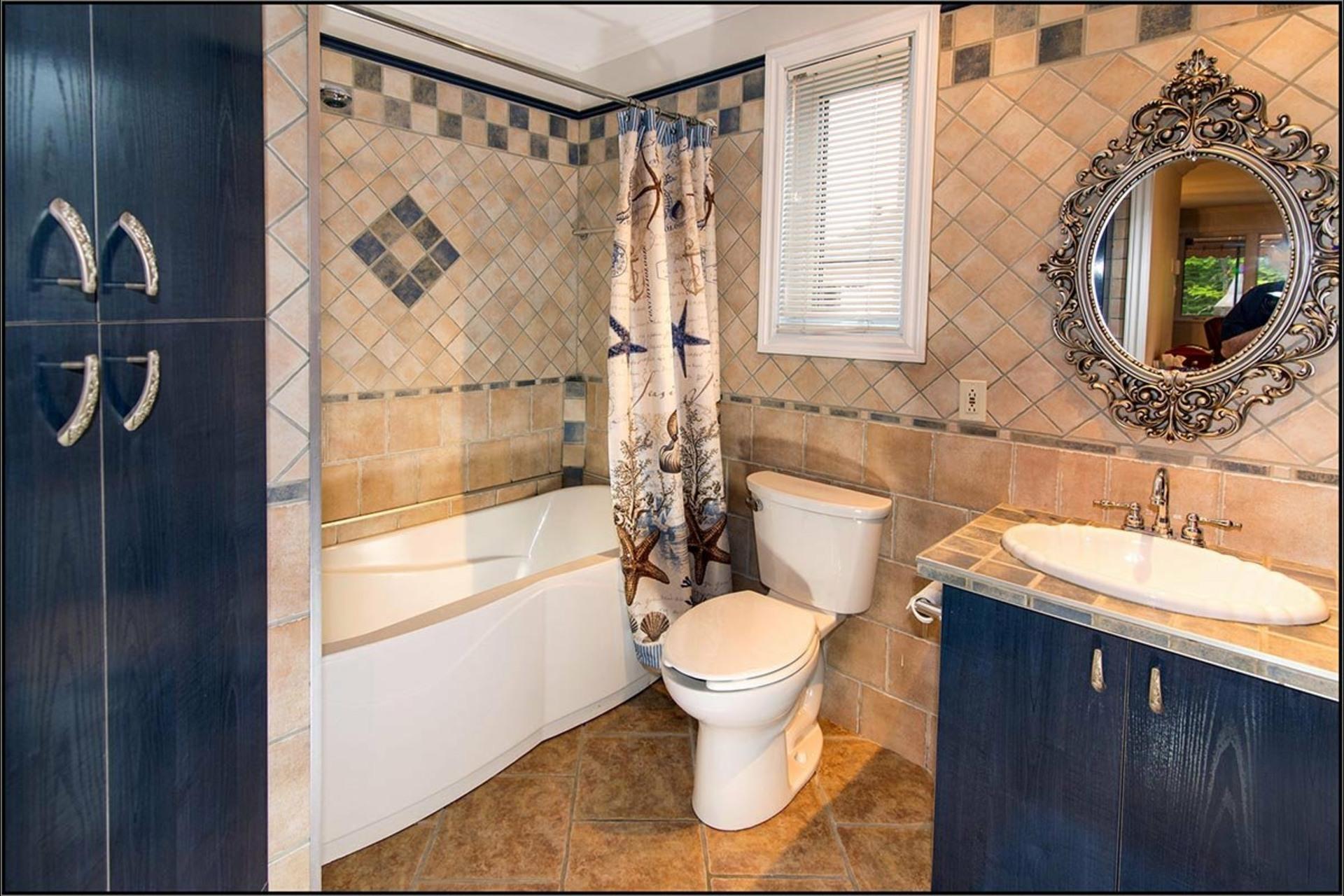 image 7 - Maison À vendre Fossambault-sur-le-Lac - 7 pièces