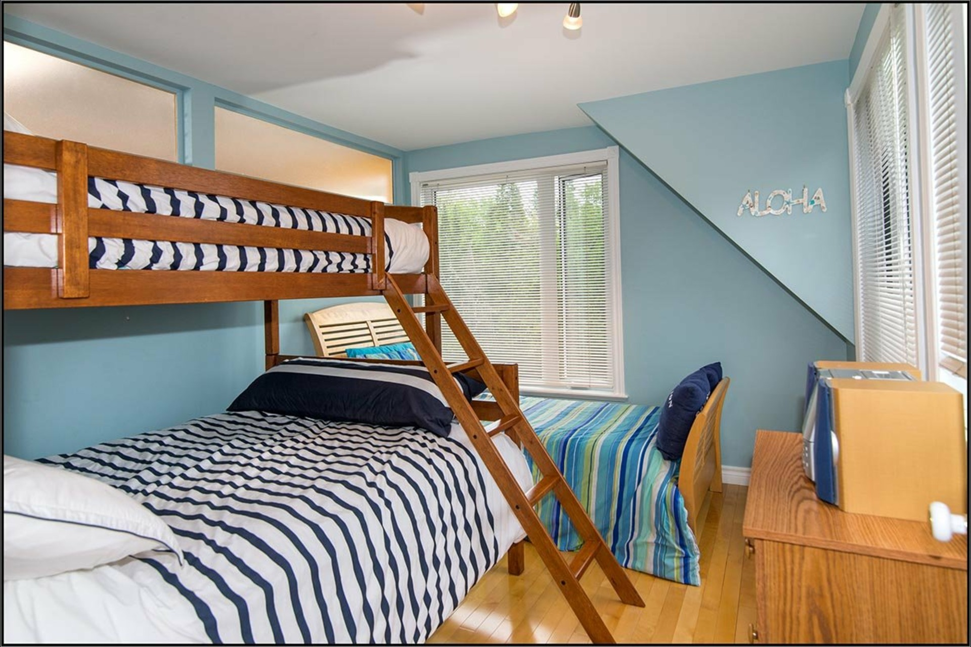 image 12 - Maison À vendre Fossambault-sur-le-Lac - 7 pièces