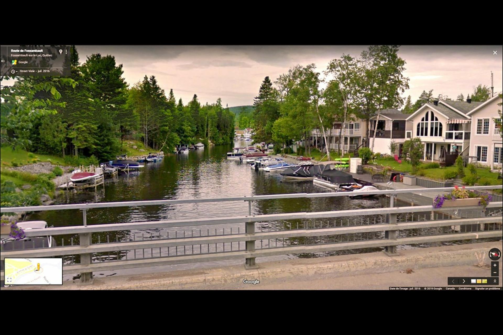 image 22 - Maison À vendre Fossambault-sur-le-Lac - 7 pièces