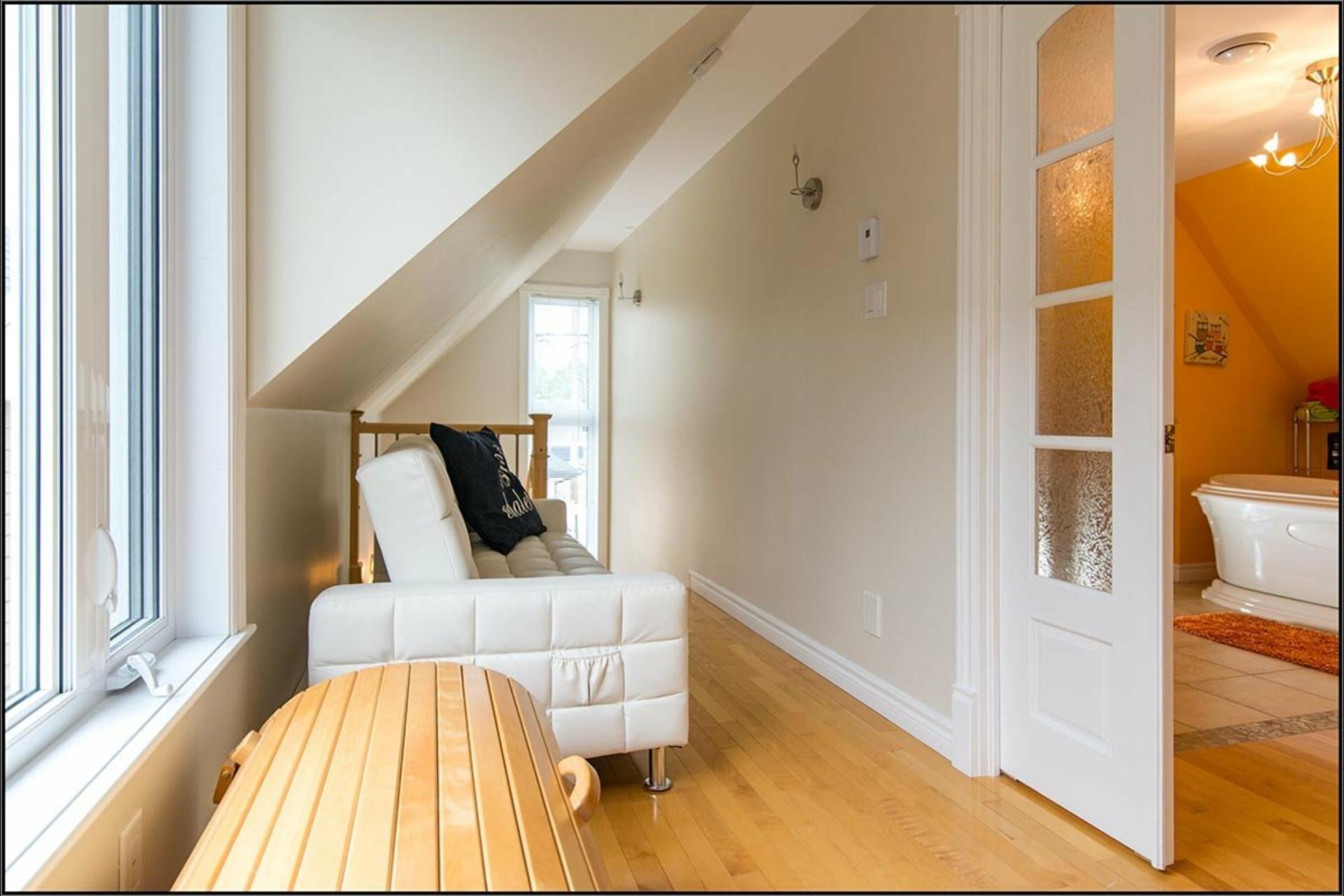 image 8 - Maison À vendre Fossambault-sur-le-Lac - 7 pièces