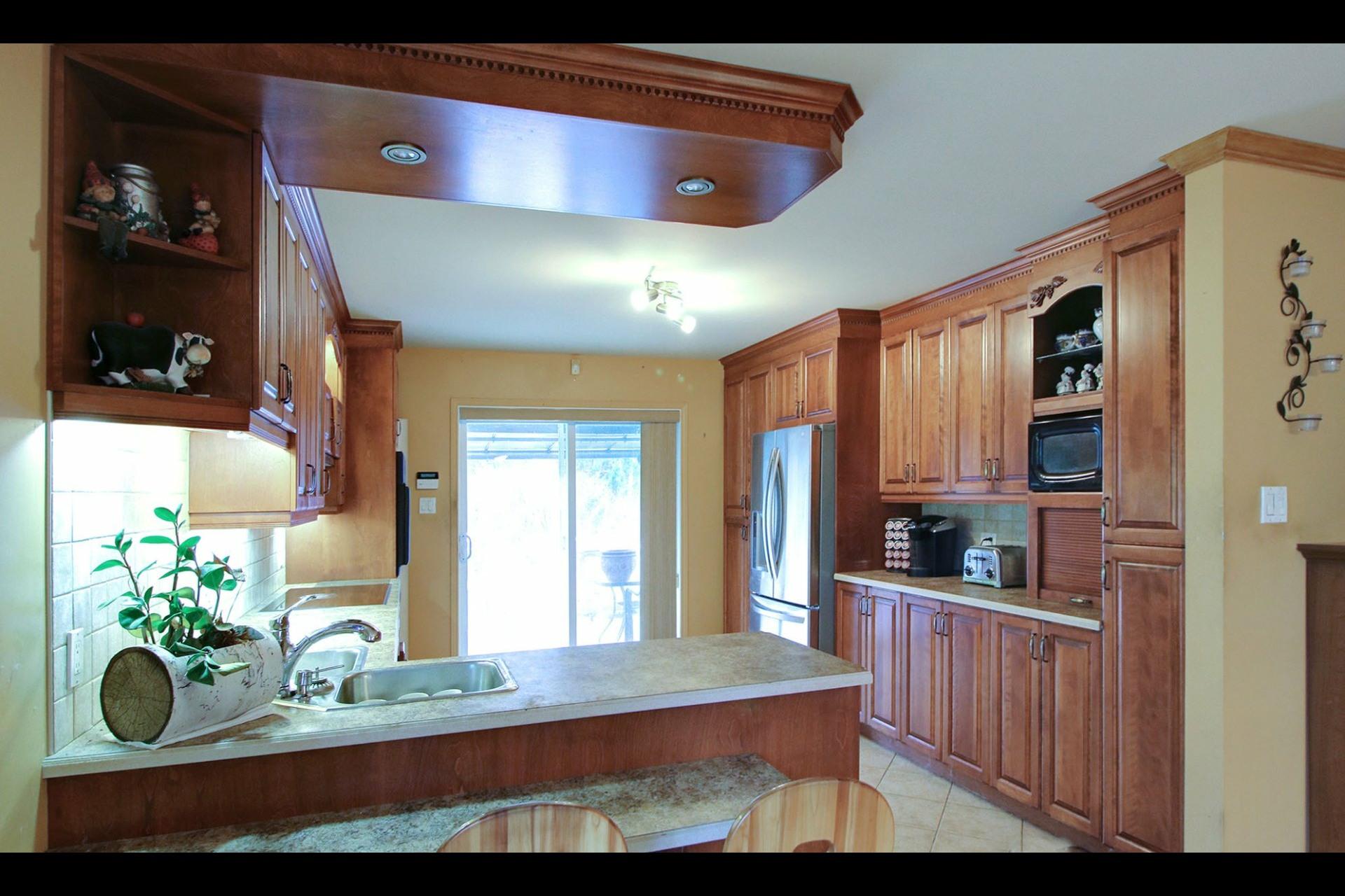 image 3 - House For sale Grand-Saint-Esprit