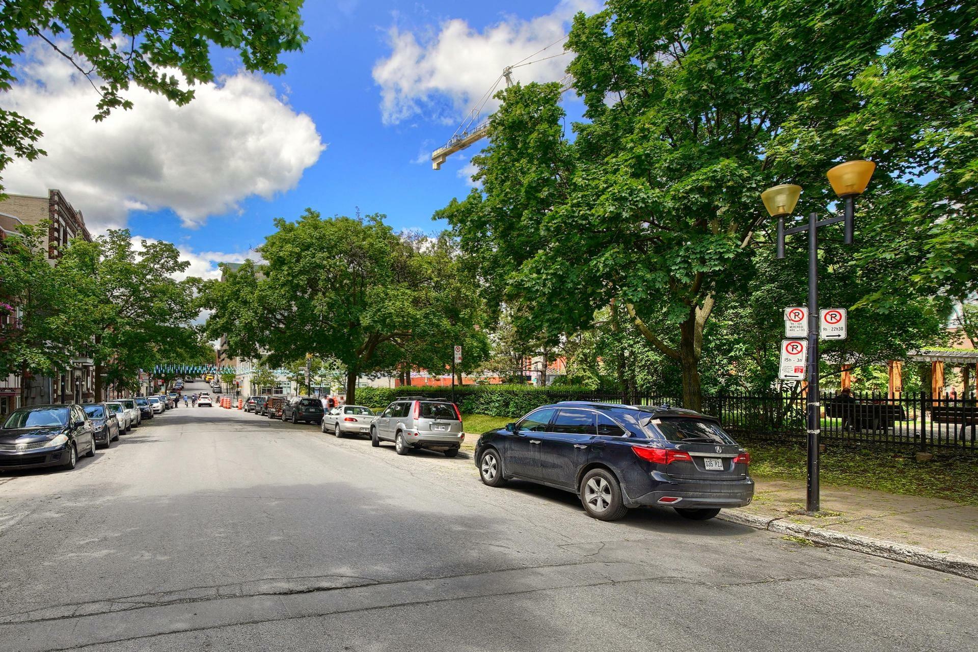 image 34 - Appartement À louer Ville-Marie Montréal  - 10 pièces