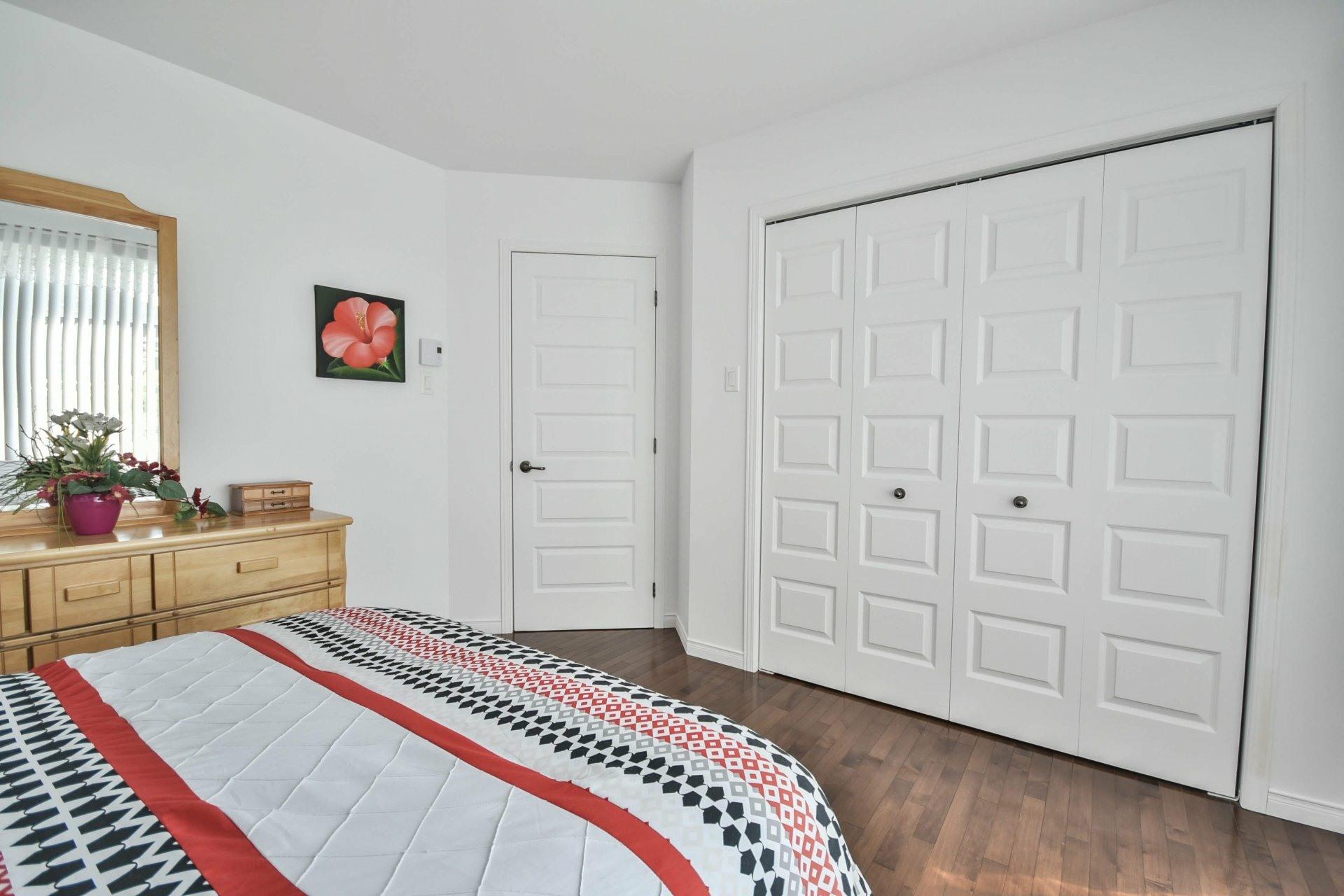 image 18 - Maison À vendre Louiseville - 11 pièces