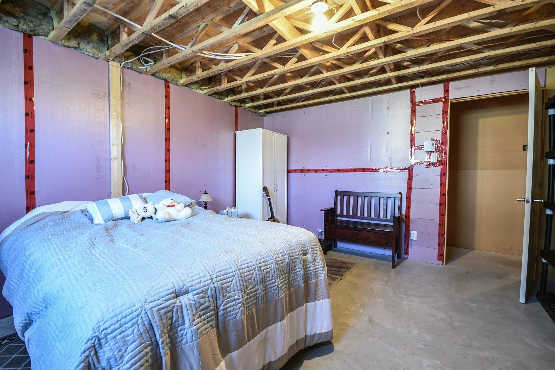 image 20 - Maison À vendre Louiseville - 11 pièces