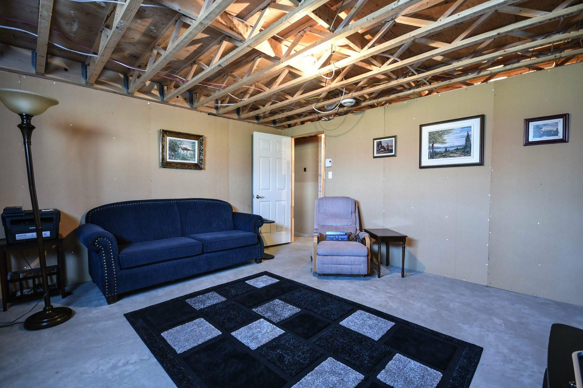 image 22 - Maison À vendre Louiseville - 11 pièces