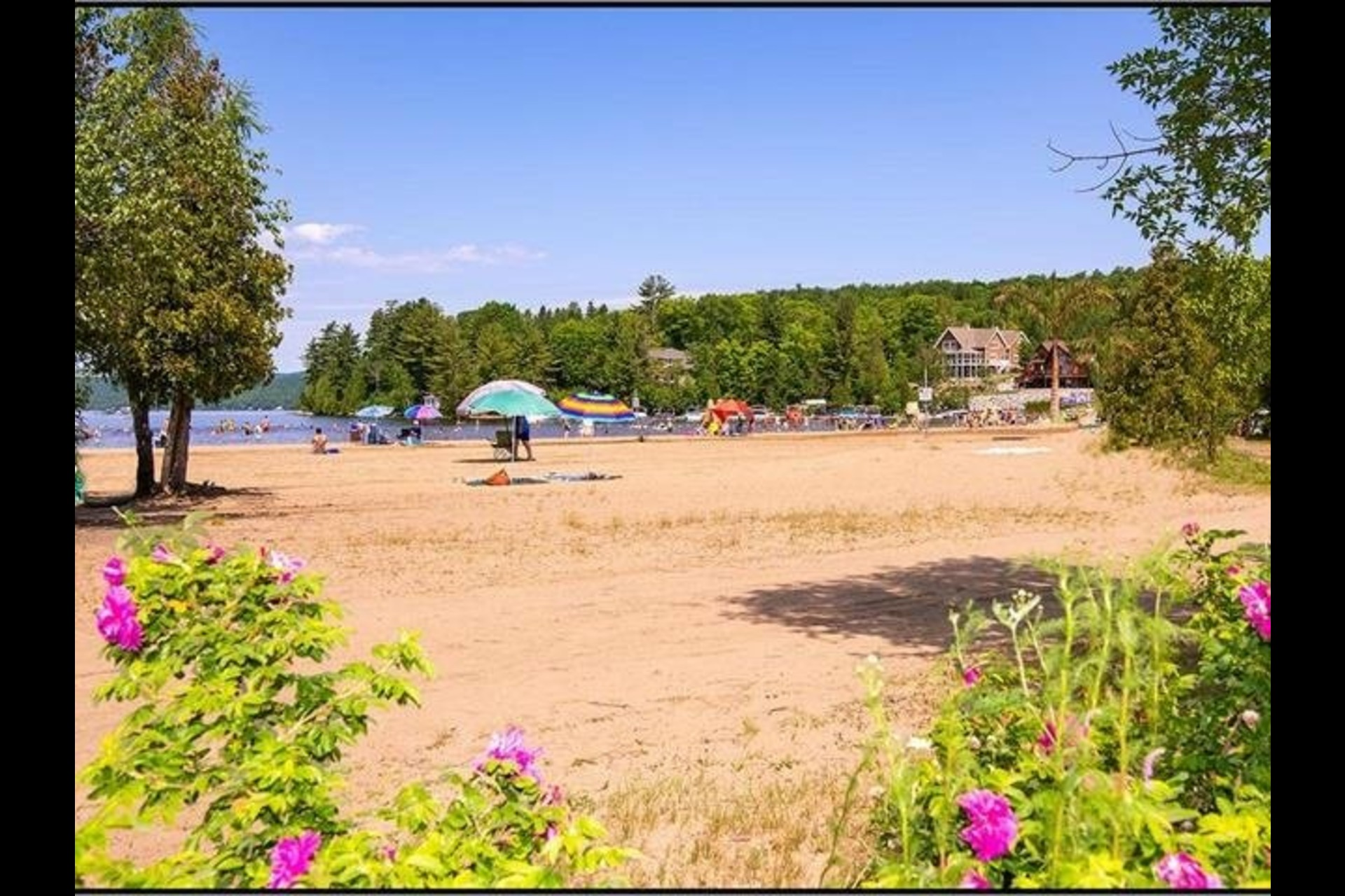 image 21 - Maison À vendre Fossambault-sur-le-Lac - 7 pièces
