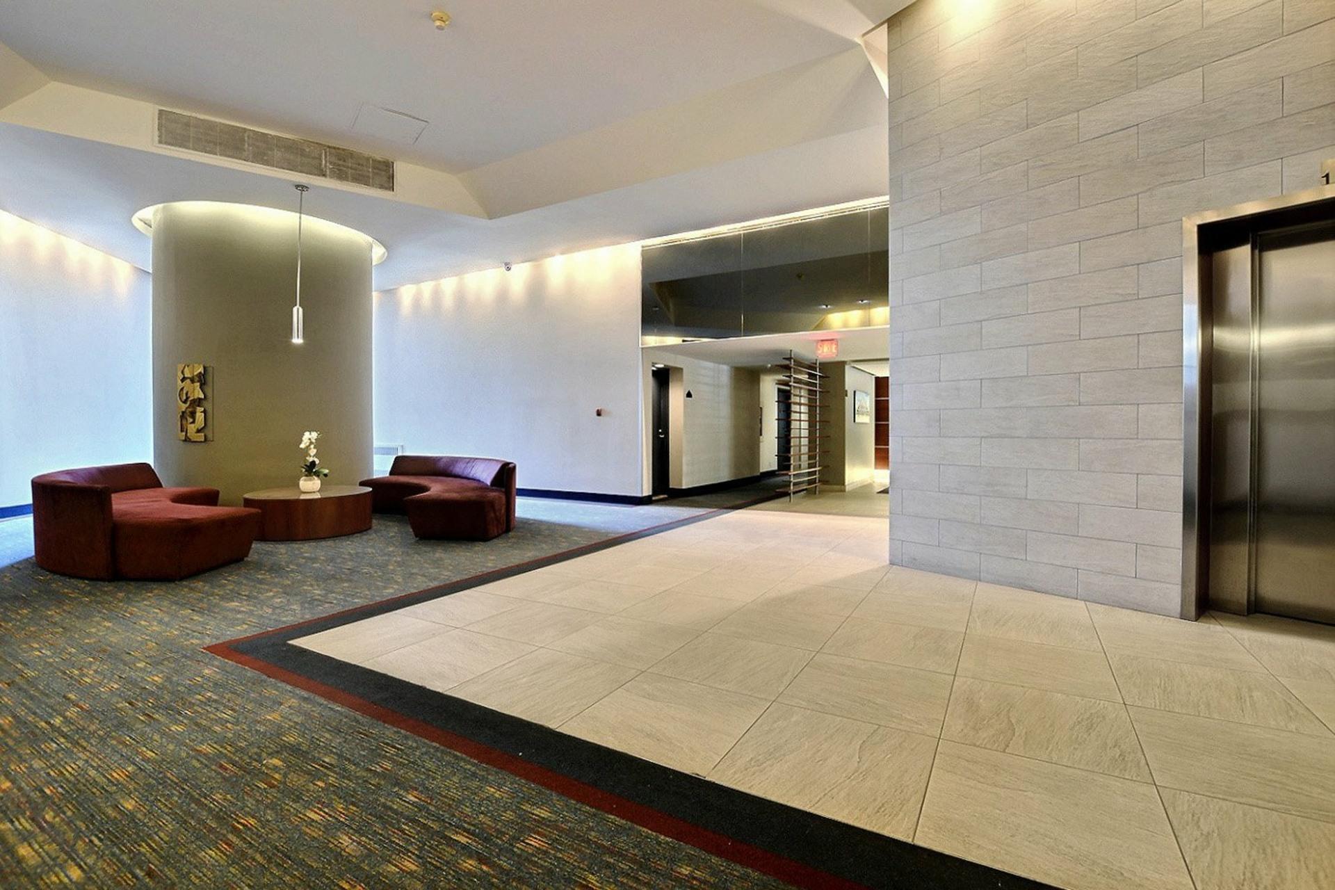 image 18 - Appartement À vendre Verdun/Île-des-Soeurs Montréal  - 4 pièces