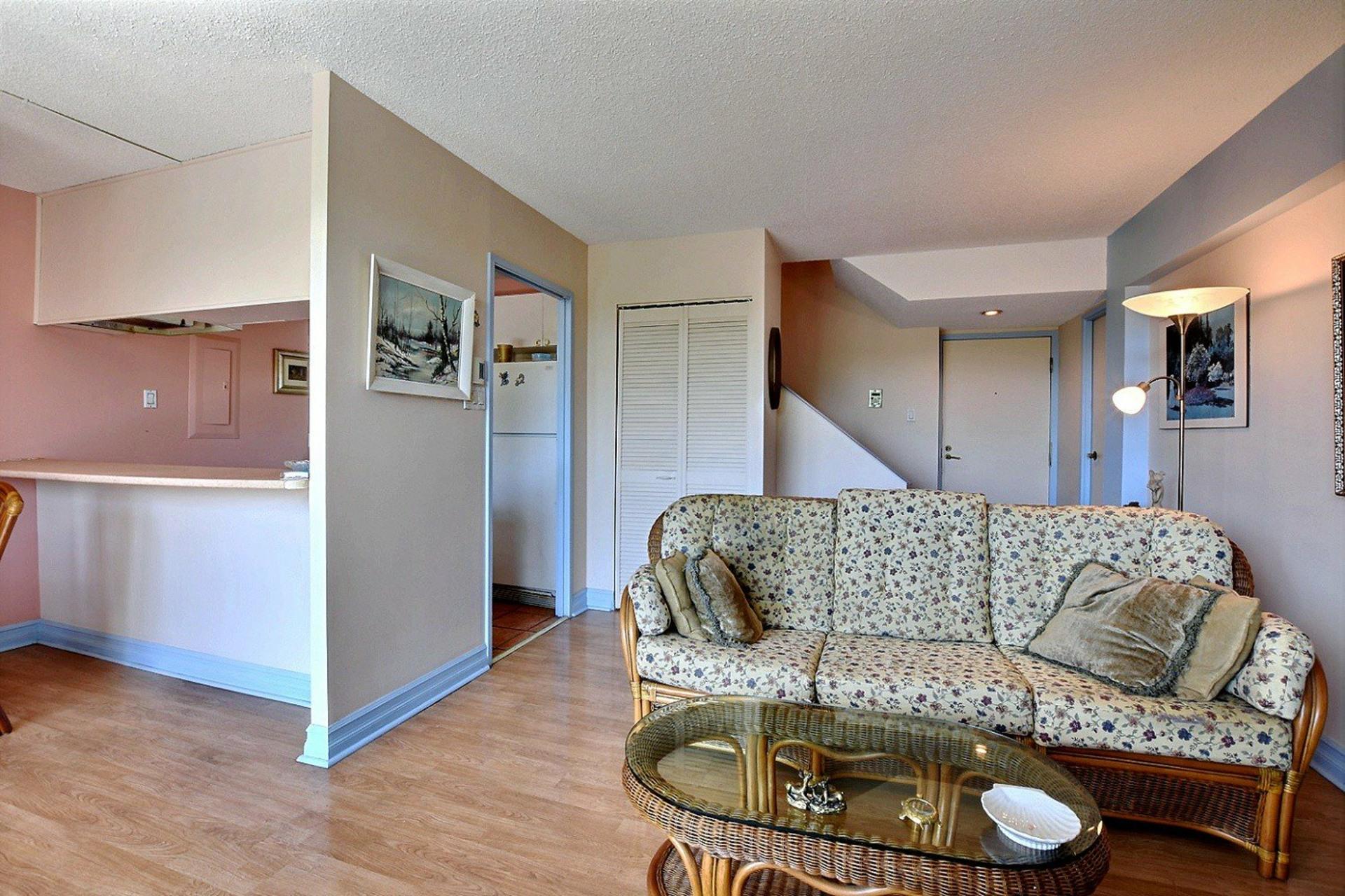 image 6 - Appartement À vendre Verdun/Île-des-Soeurs Montréal  - 4 pièces