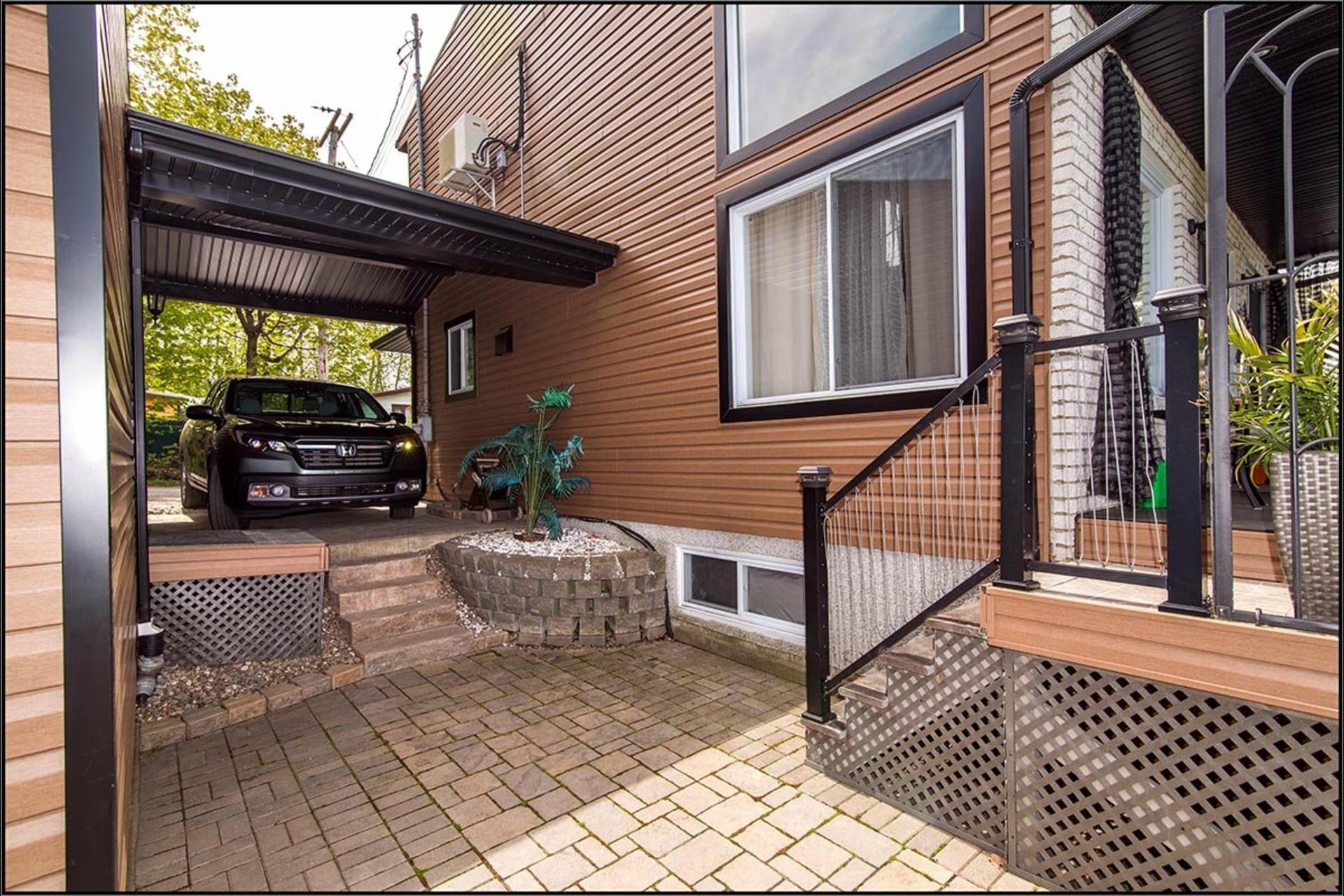 image 29 - Maison À vendre Sainte-Foy/Sillery/Cap-Rouge Québec  - 13 pièces