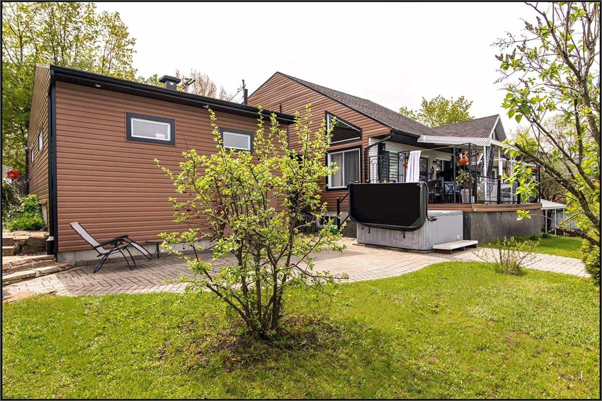 image 28 - Maison À vendre Sainte-Foy/Sillery/Cap-Rouge Québec  - 13 pièces