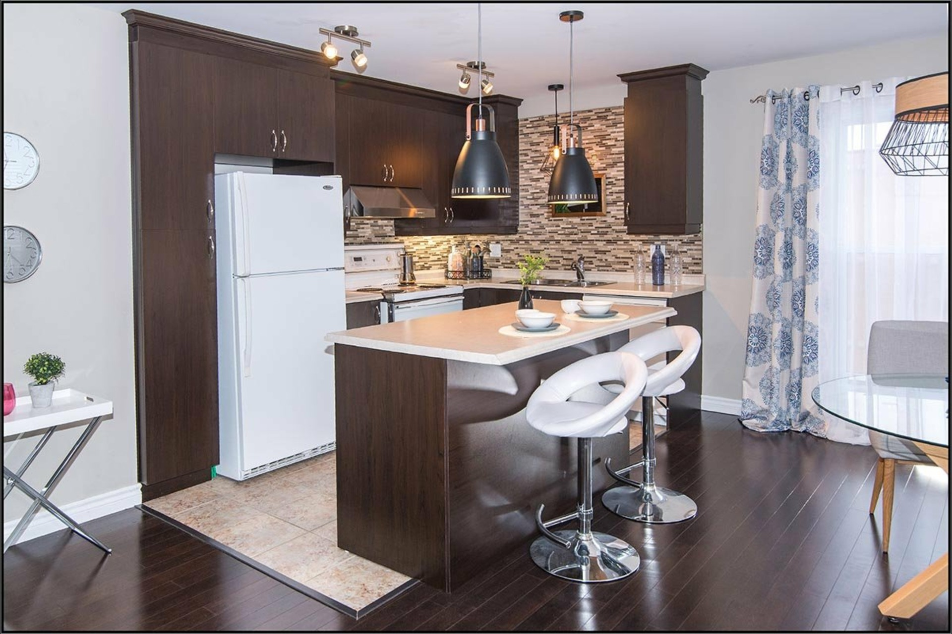 image 5 - Apartment For sale Beauport Québec  - 6 rooms