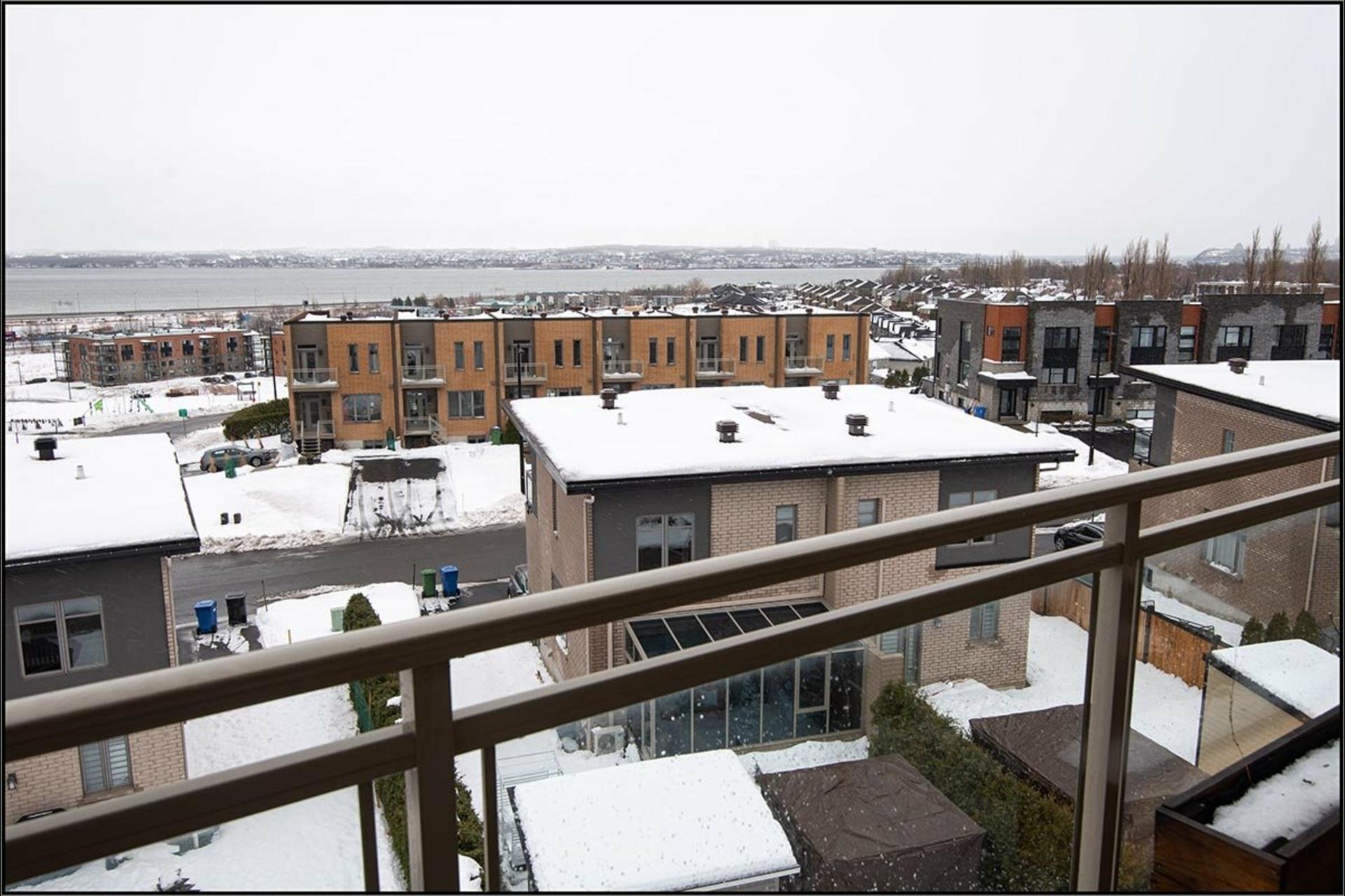 image 13 - Apartment For sale Beauport Québec  - 6 rooms