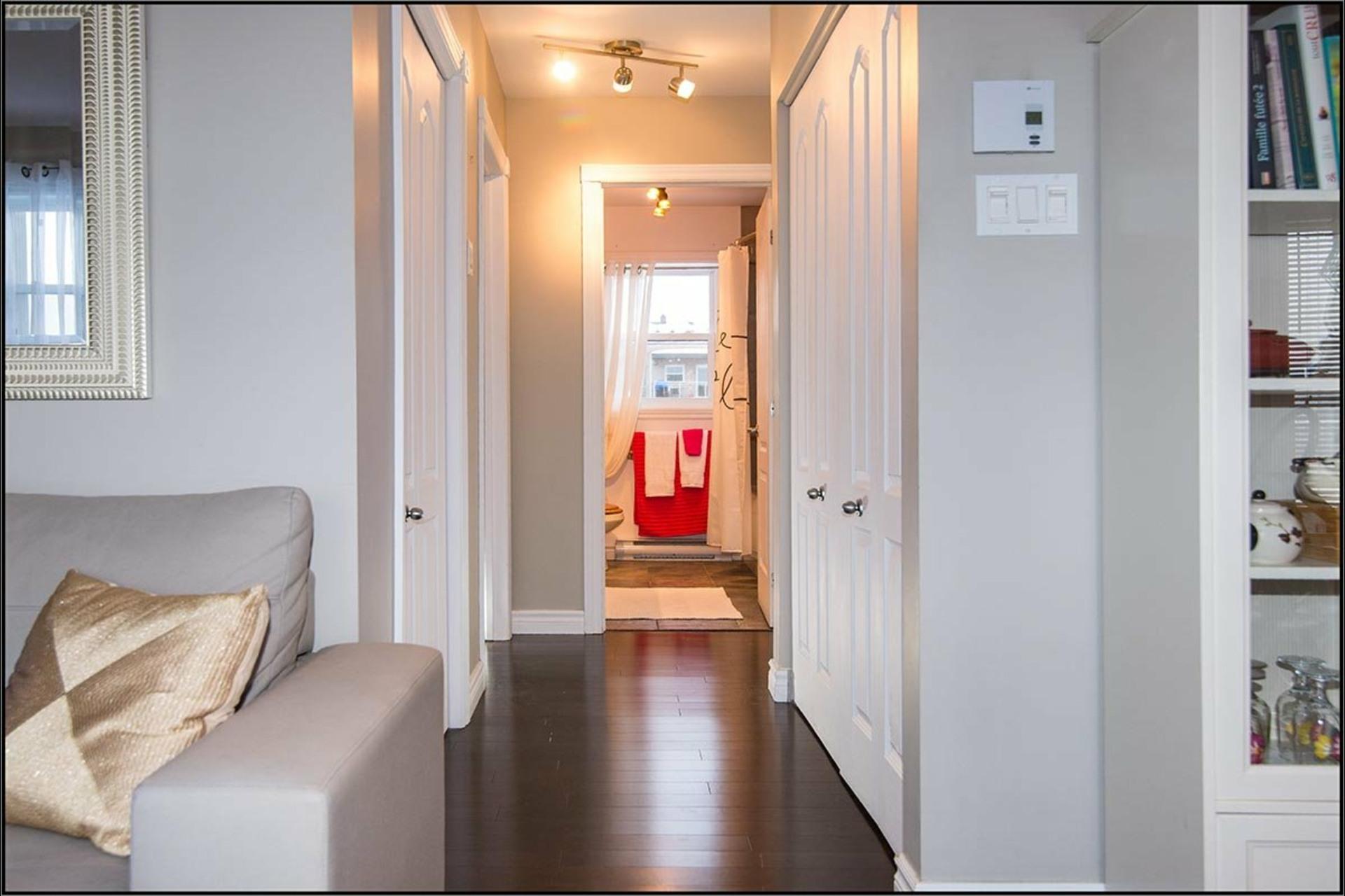 image 7 - Apartment For sale Beauport Québec  - 6 rooms
