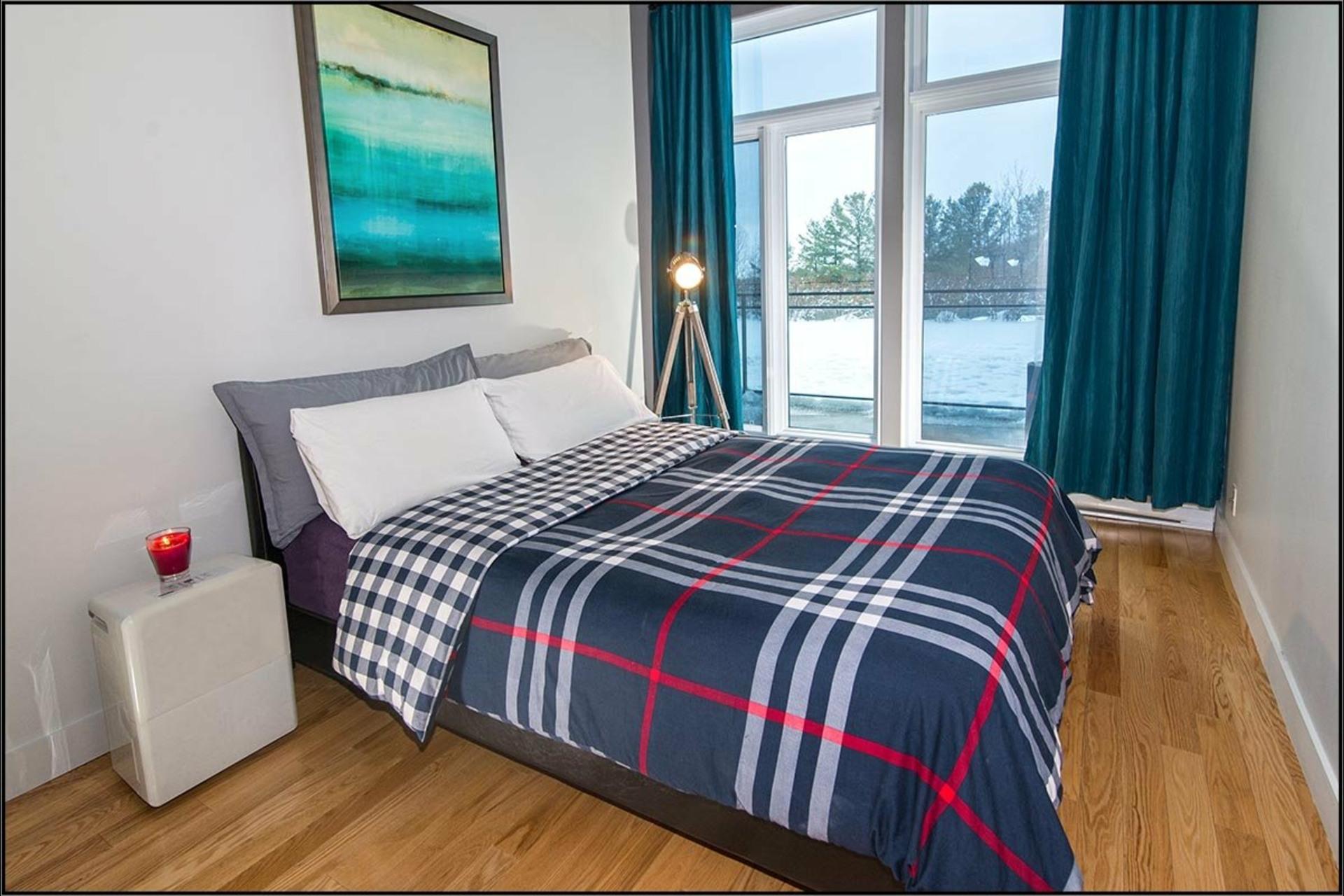 image 8 - Appartement À vendre Saint-Augustin-de-Desmaures - 10 pièces