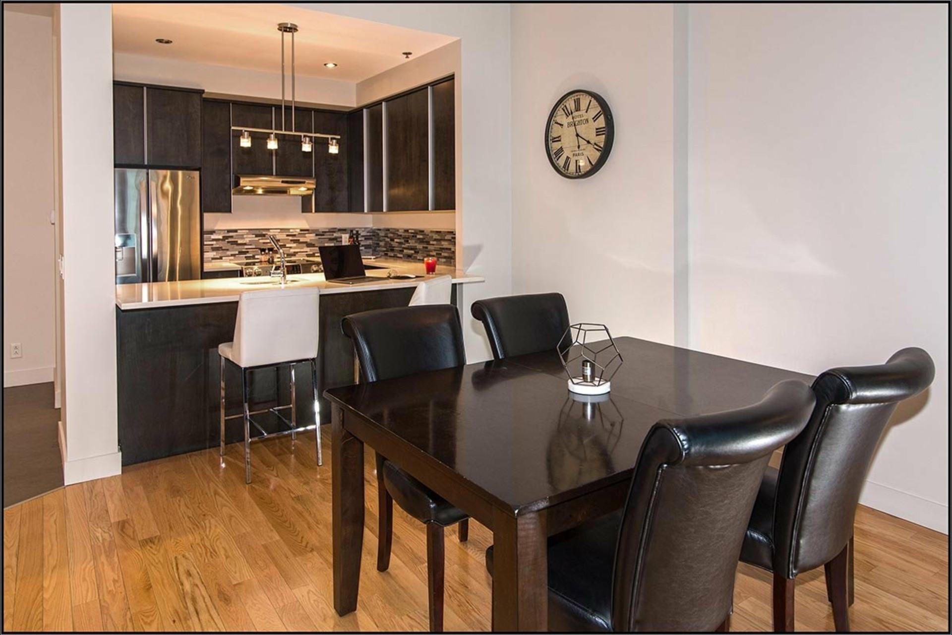 image 3 - Appartement À vendre Saint-Augustin-de-Desmaures - 10 pièces