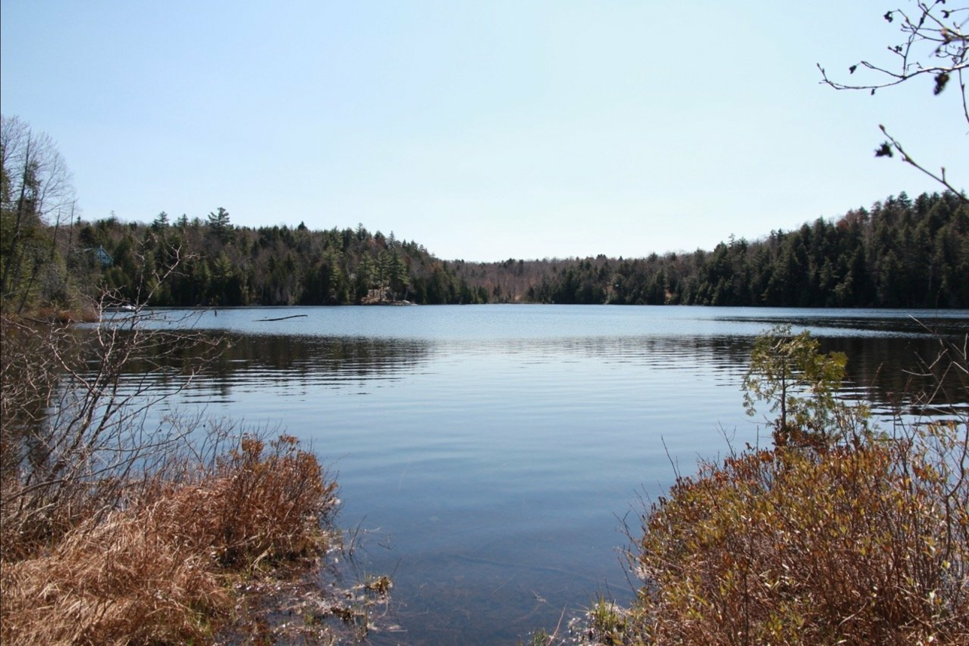 image 0 - Land For sale Wentworth-Nord