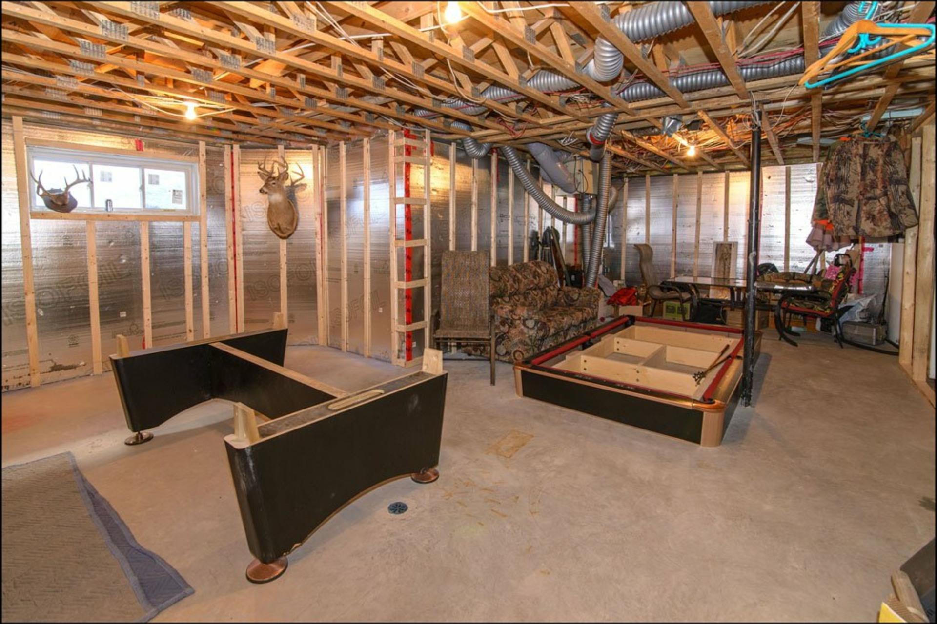 image 13 - Maison À vendre Fossambault-sur-le-Lac - 9 pièces
