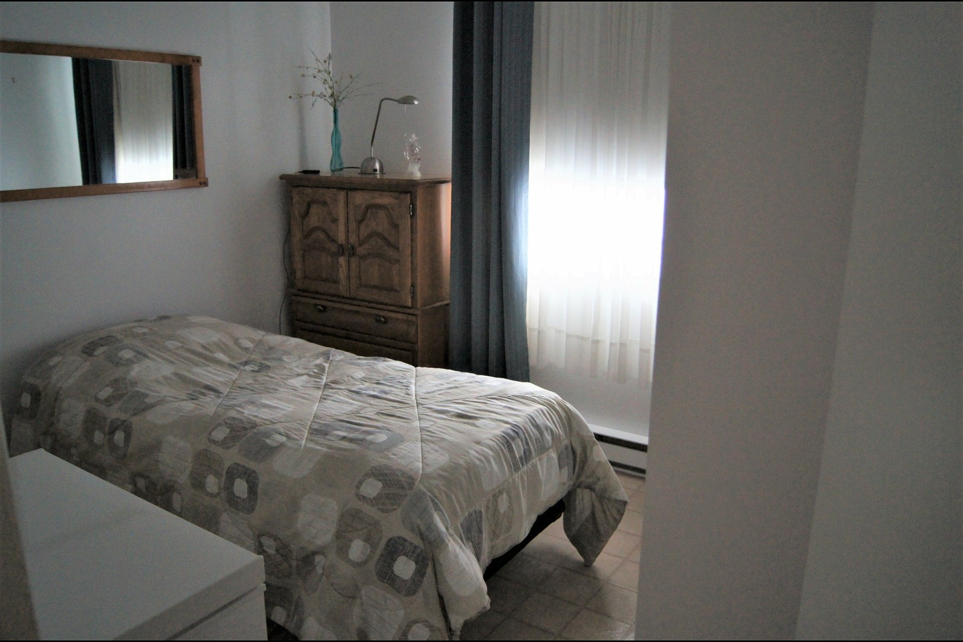 image 4 - Income property For sale La Tuque - 4 rooms