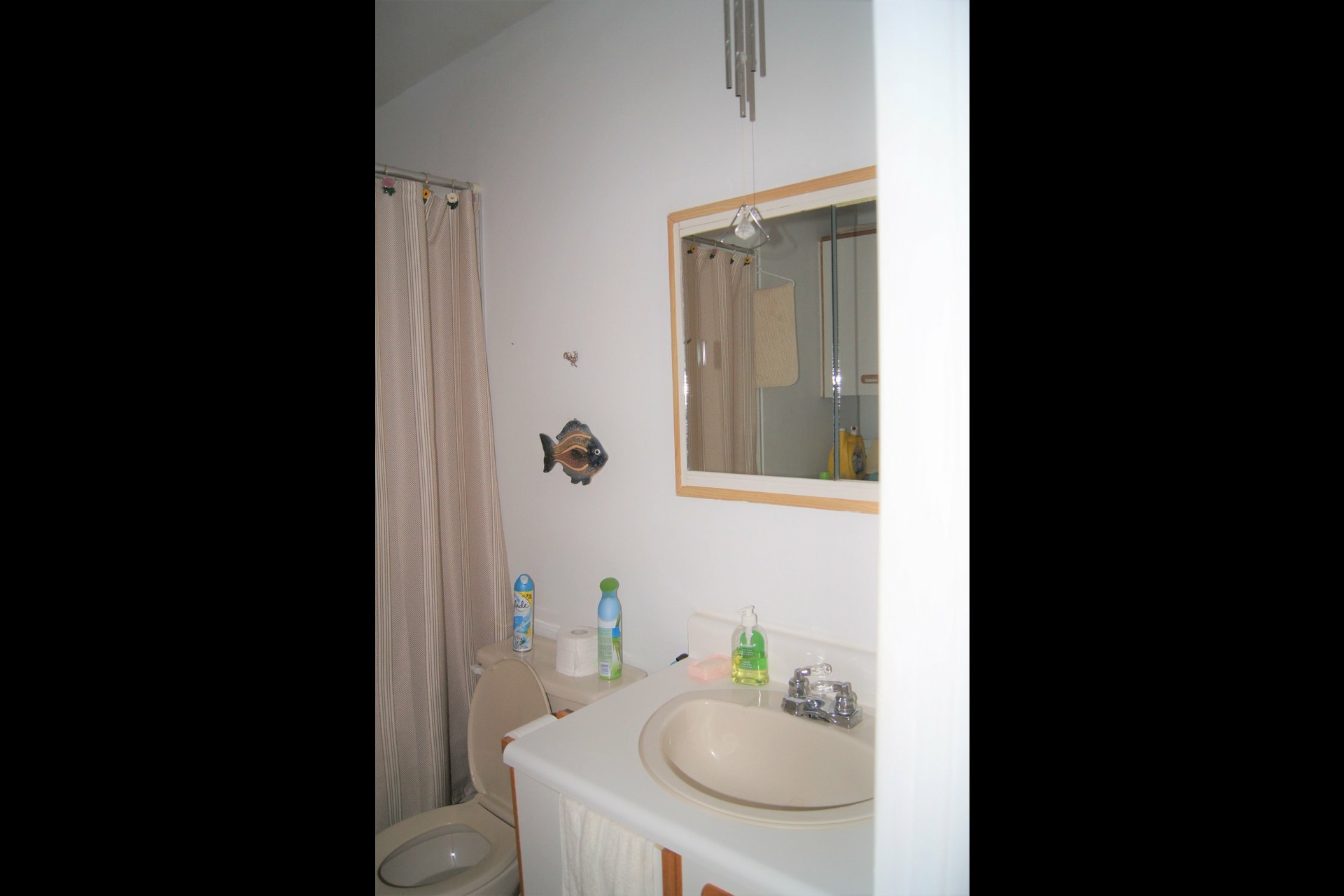 image 11 - Income property For sale La Tuque - 4 rooms