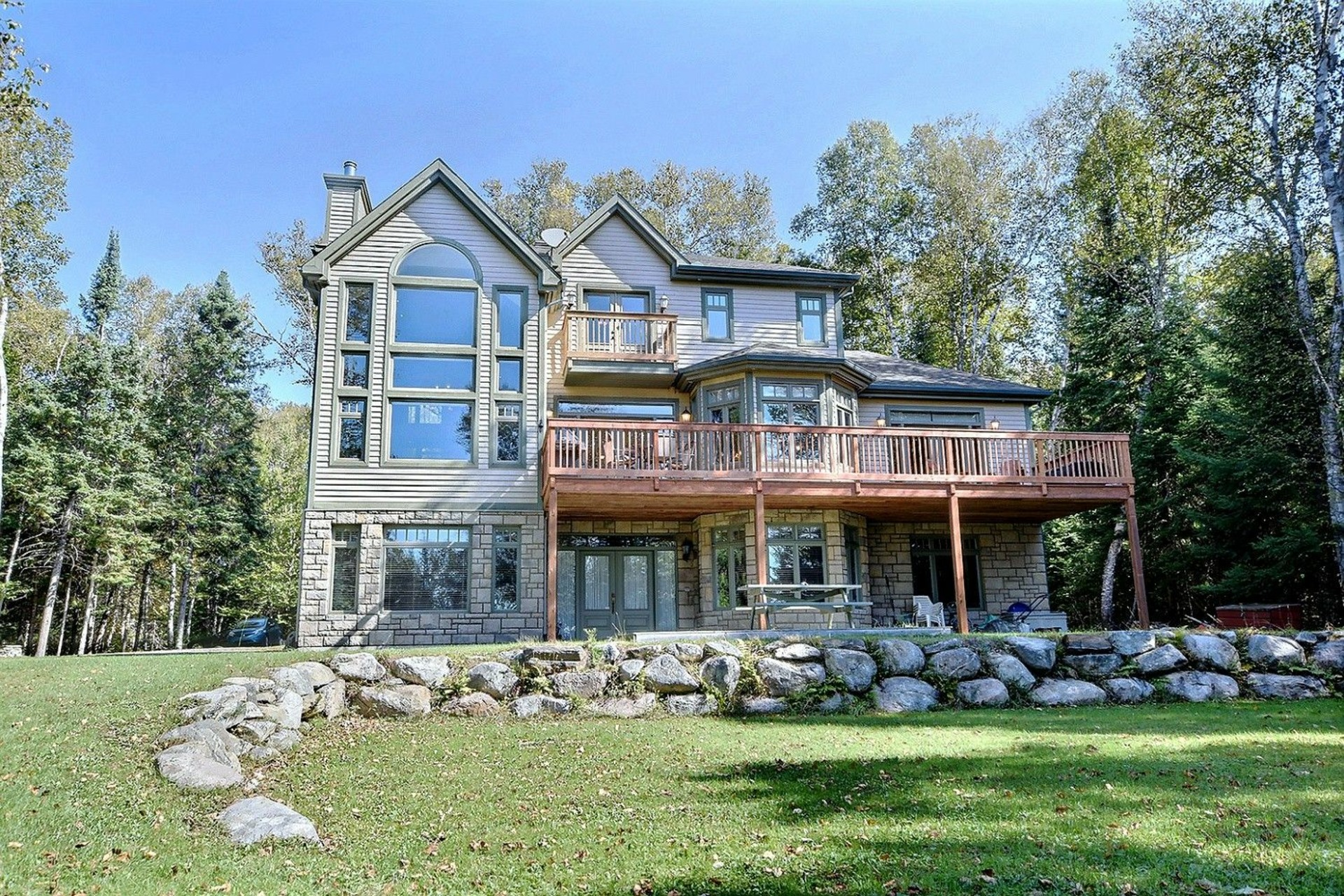 image 3 - House For sale Nominingue - 19 rooms