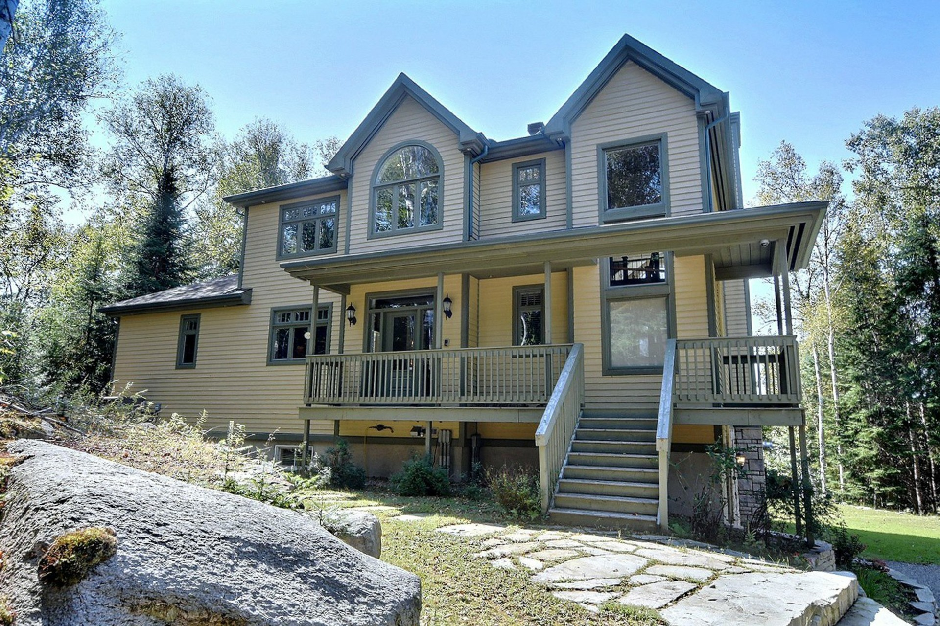 image 40 - House For sale Nominingue - 19 rooms