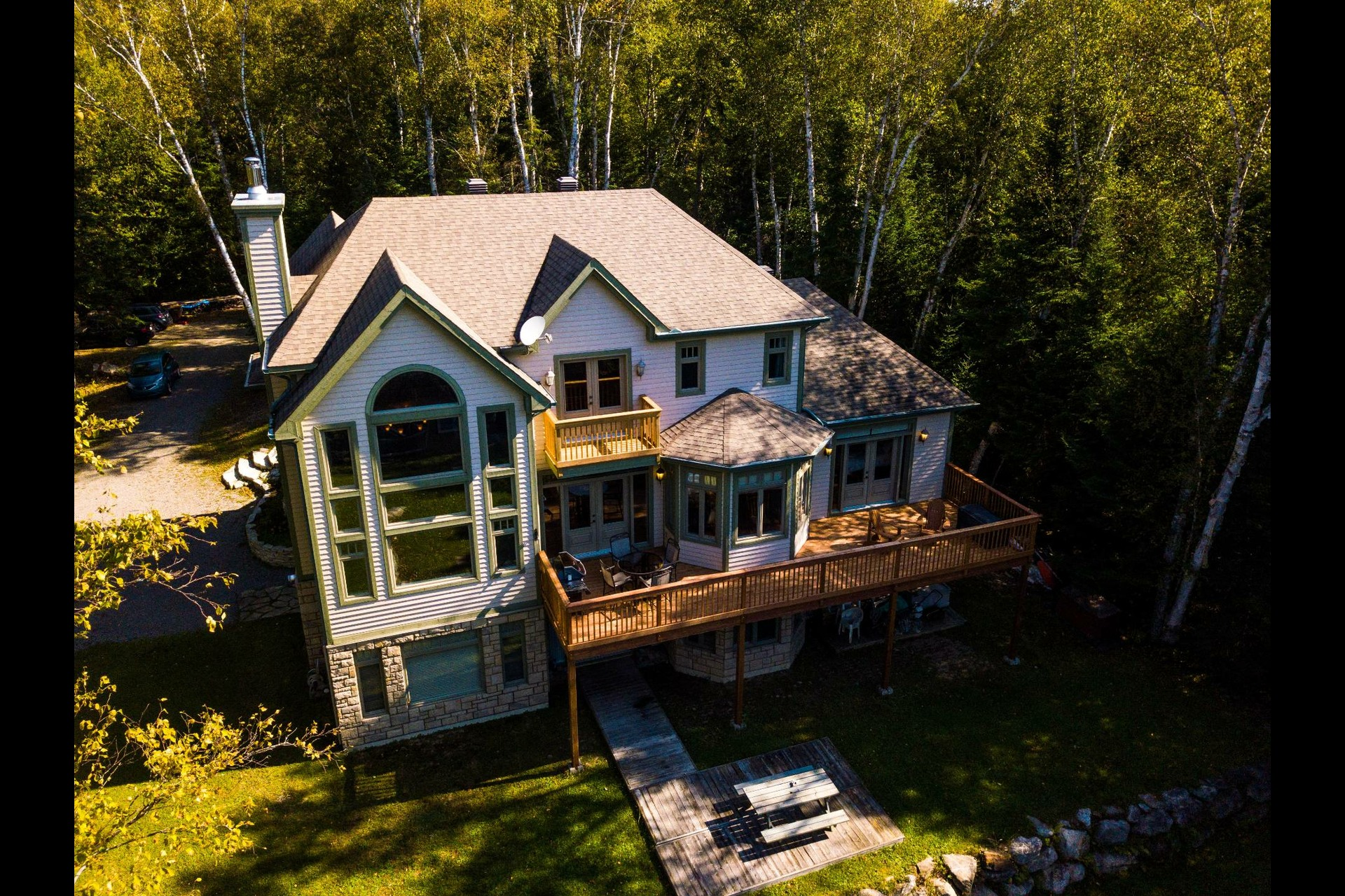 image 38 - House For sale Nominingue - 19 rooms