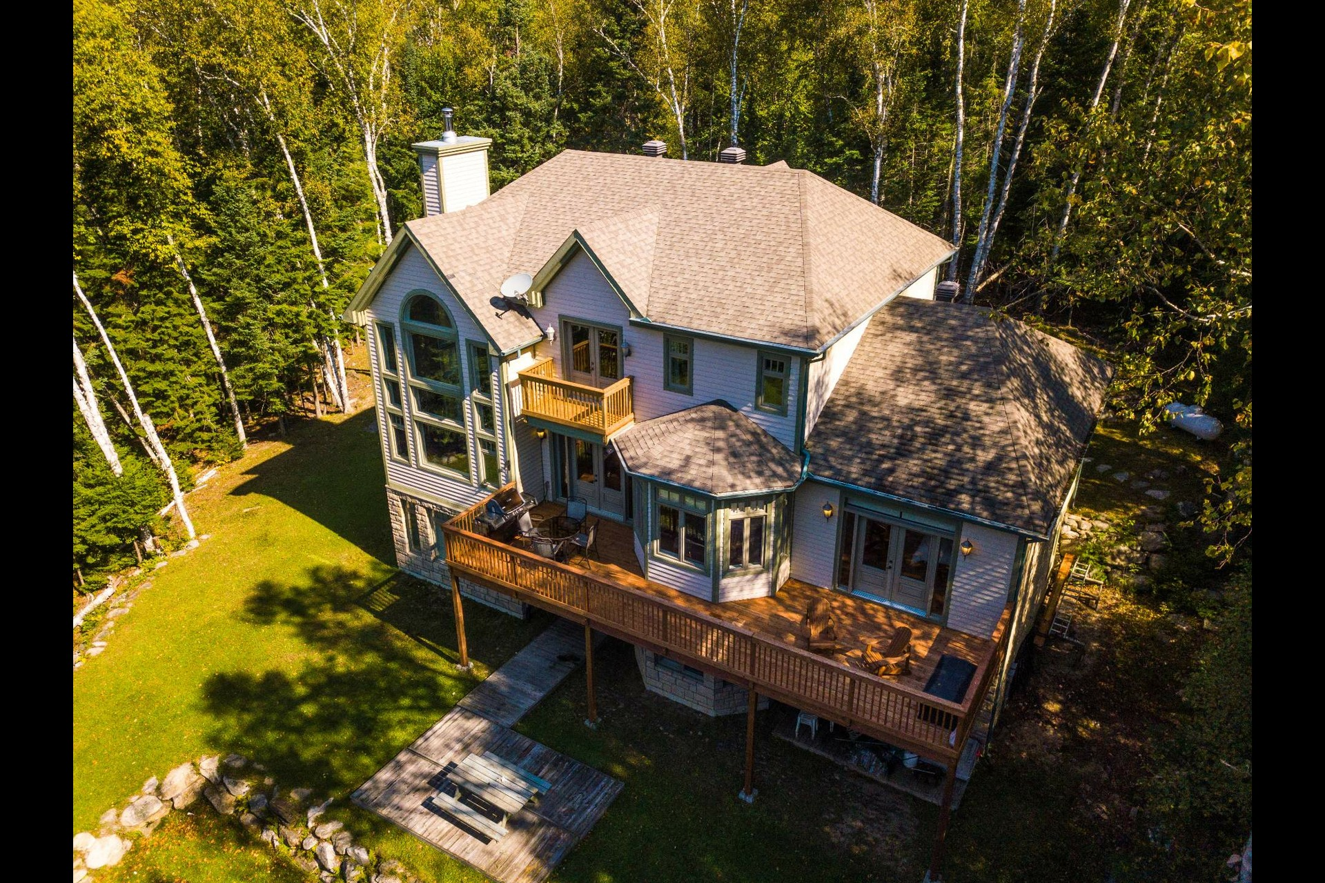 image 39 - House For sale Nominingue - 19 rooms