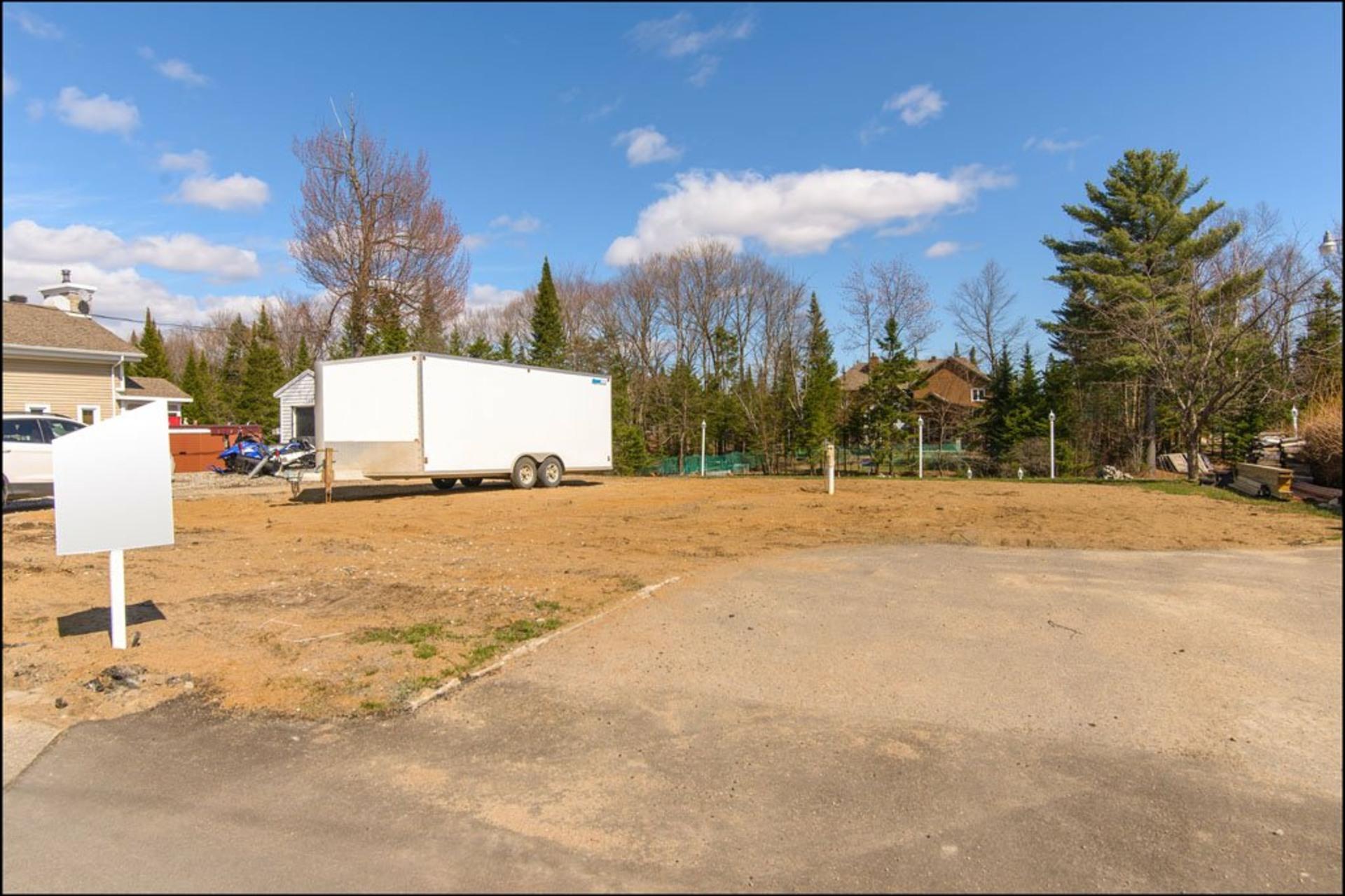 image 3 - Terrain À vendre Fossambault-sur-le-Lac