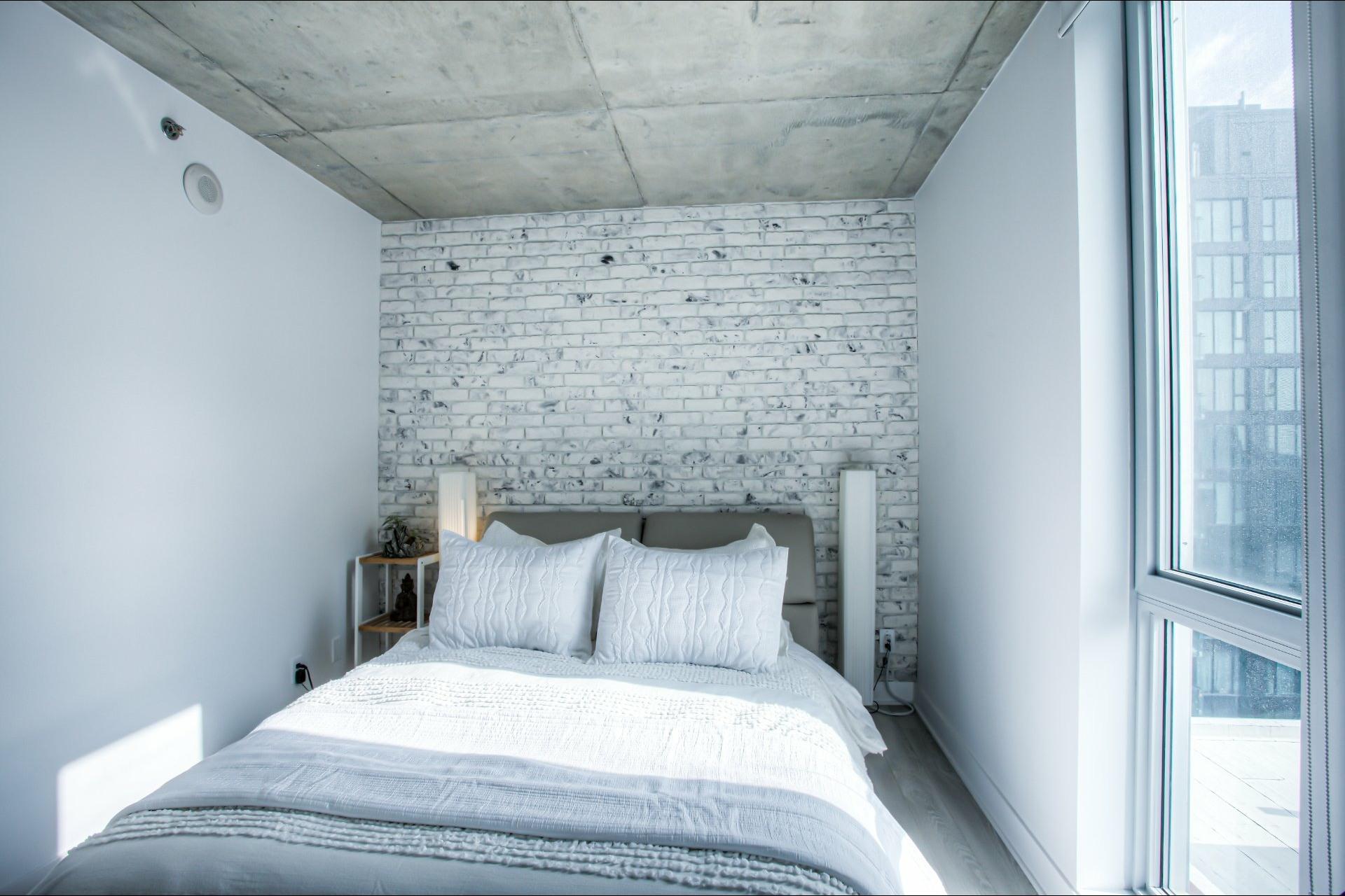 image 14 - Appartement À vendre Le Sud-Ouest Montréal  - 5 pièces