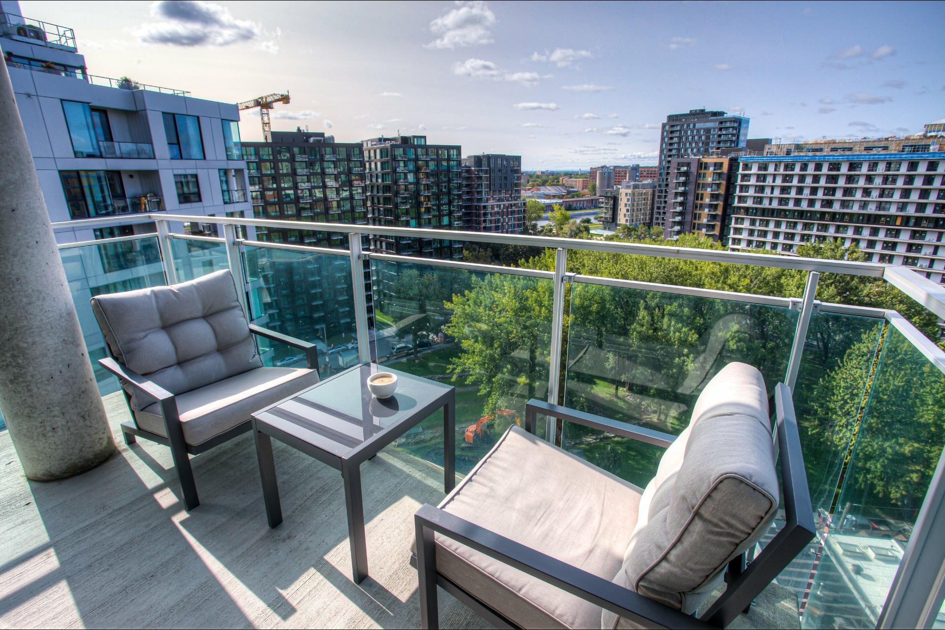 image 17 - Appartement À vendre Le Sud-Ouest Montréal  - 5 pièces