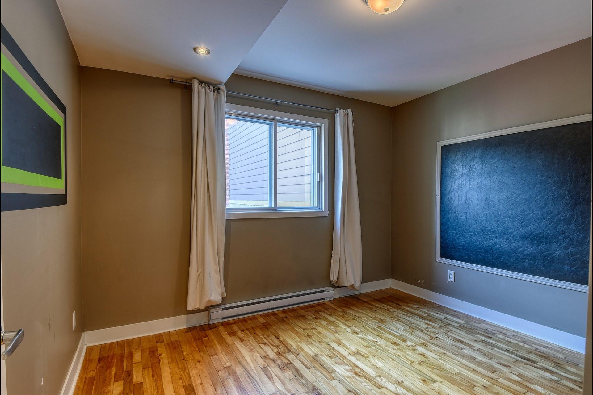 image 8 - Apartment For sale Mercier/Hochelaga-Maisonneuve Montréal  - 4 rooms