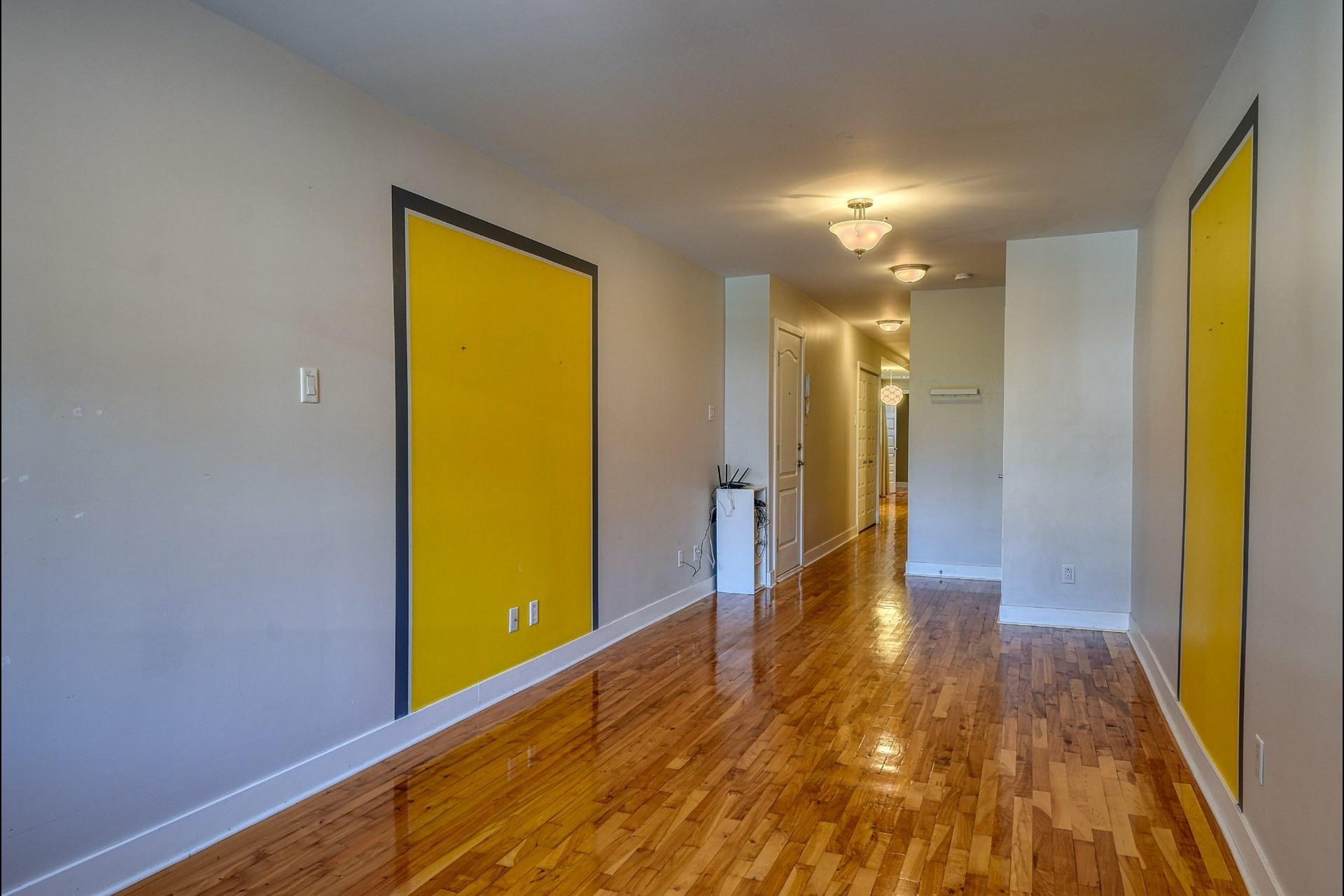 image 3 - Apartment For sale Mercier/Hochelaga-Maisonneuve Montréal  - 4 rooms