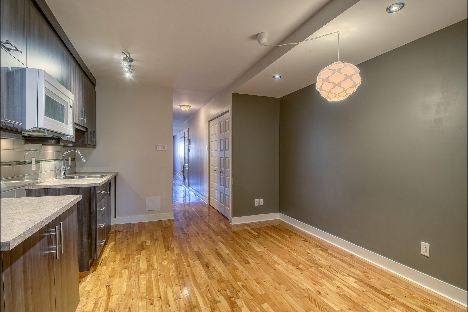 image 5 - Apartment For sale Mercier/Hochelaga-Maisonneuve Montréal  - 4 rooms
