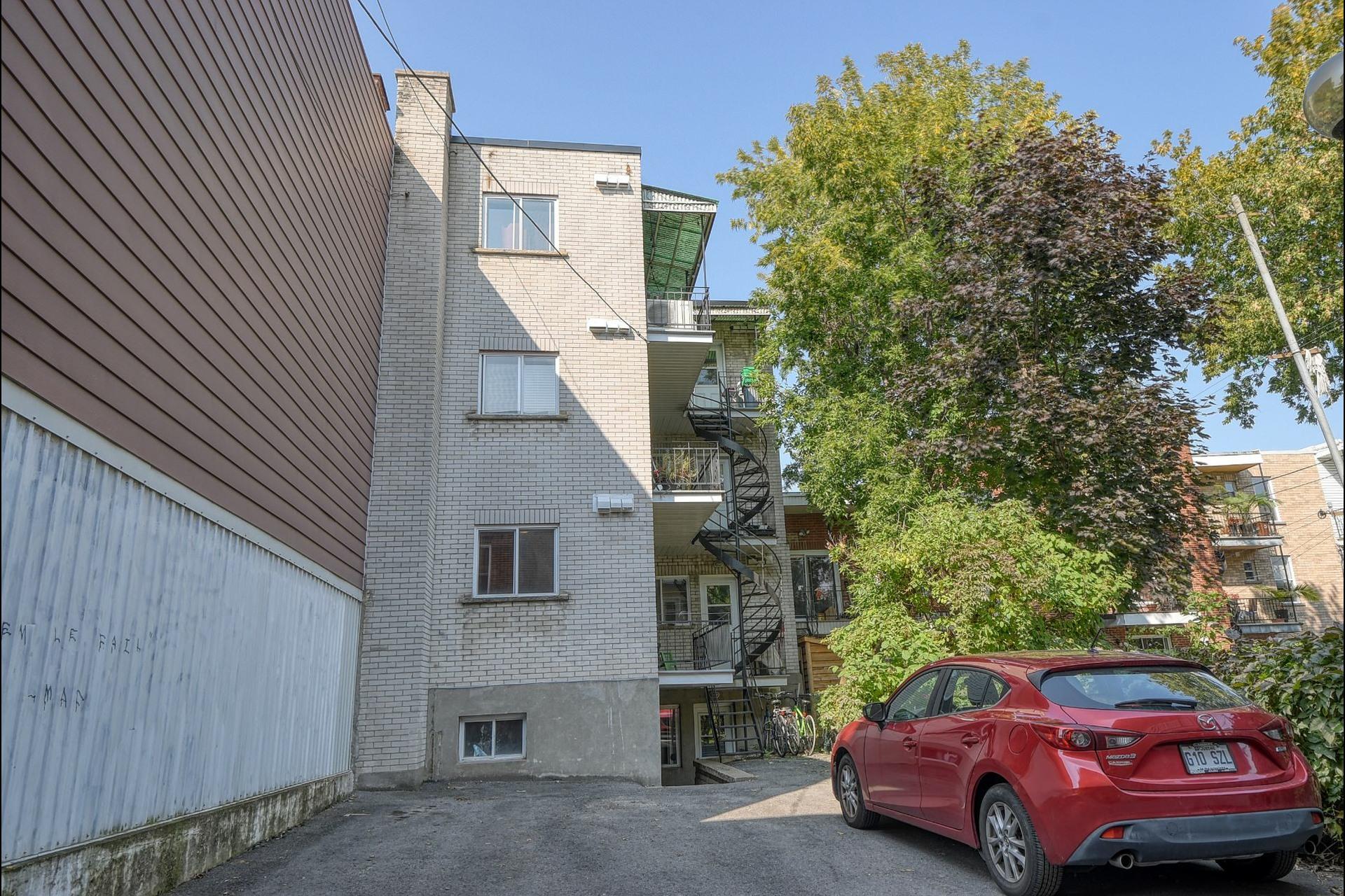 image 13 - Apartment For sale Mercier/Hochelaga-Maisonneuve Montréal  - 4 rooms