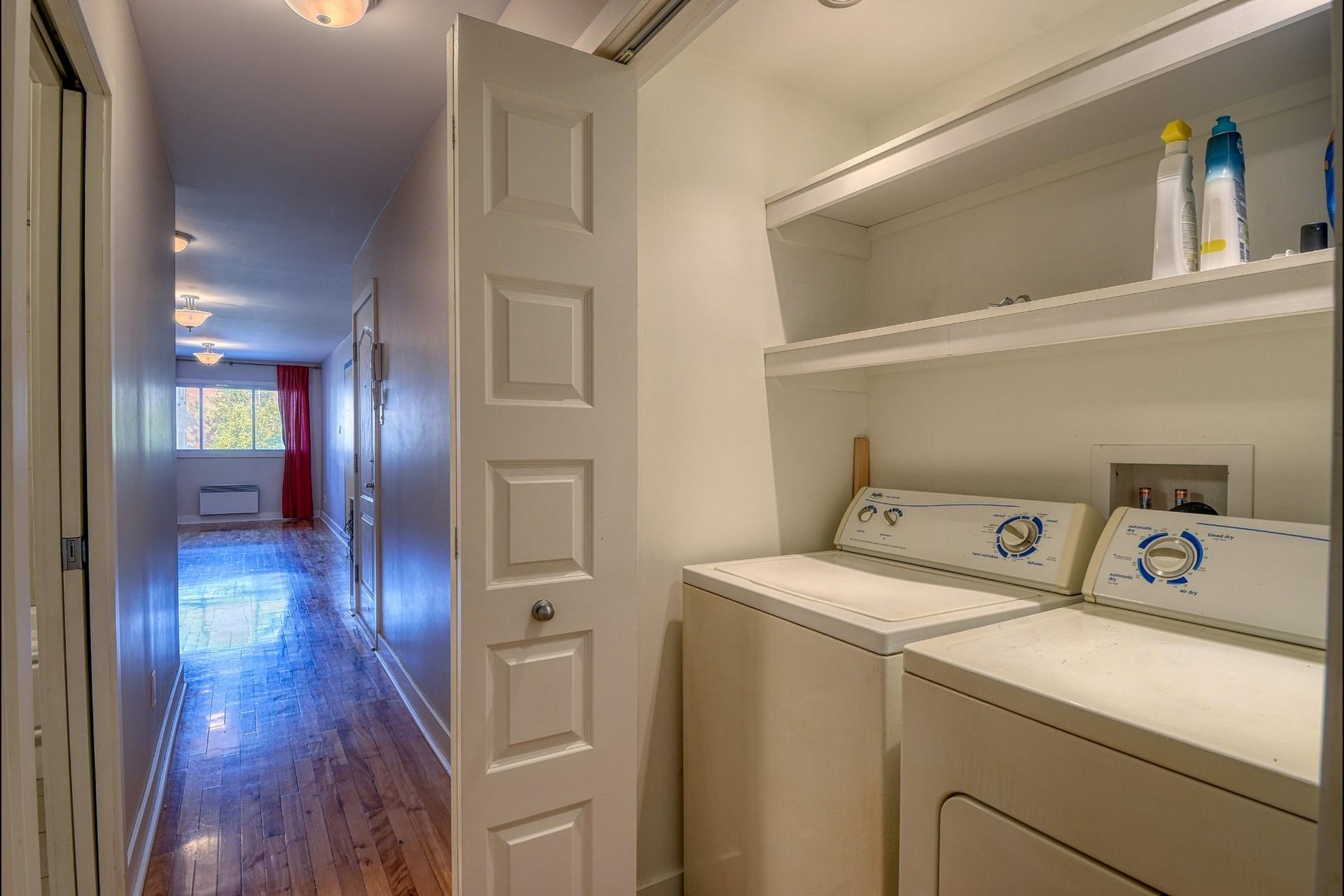 image 12 - Apartment For sale Mercier/Hochelaga-Maisonneuve Montréal  - 4 rooms