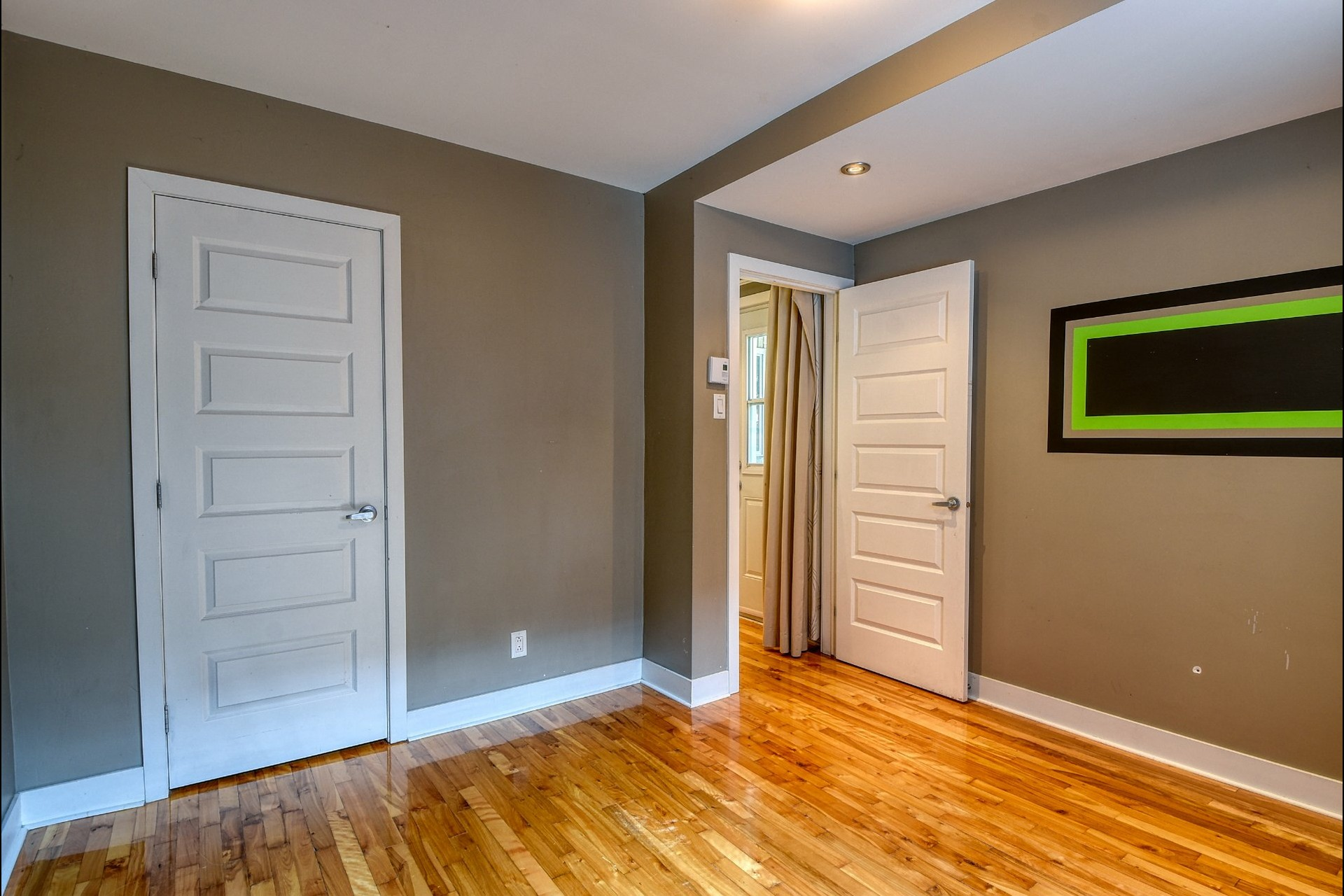 image 10 - Apartment For sale Mercier/Hochelaga-Maisonneuve Montréal  - 4 rooms