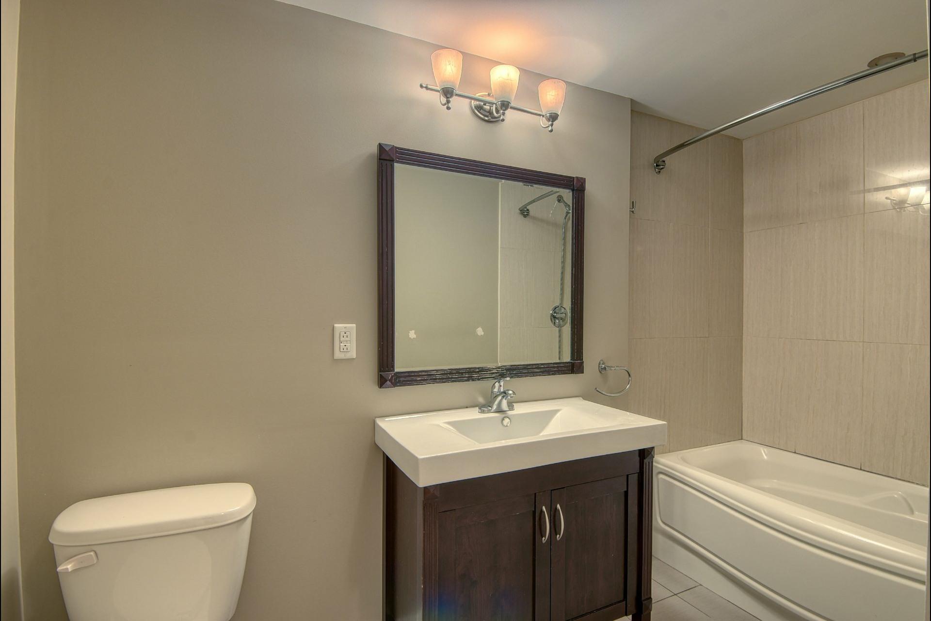 image 11 - Apartment For sale Mercier/Hochelaga-Maisonneuve Montréal  - 4 rooms