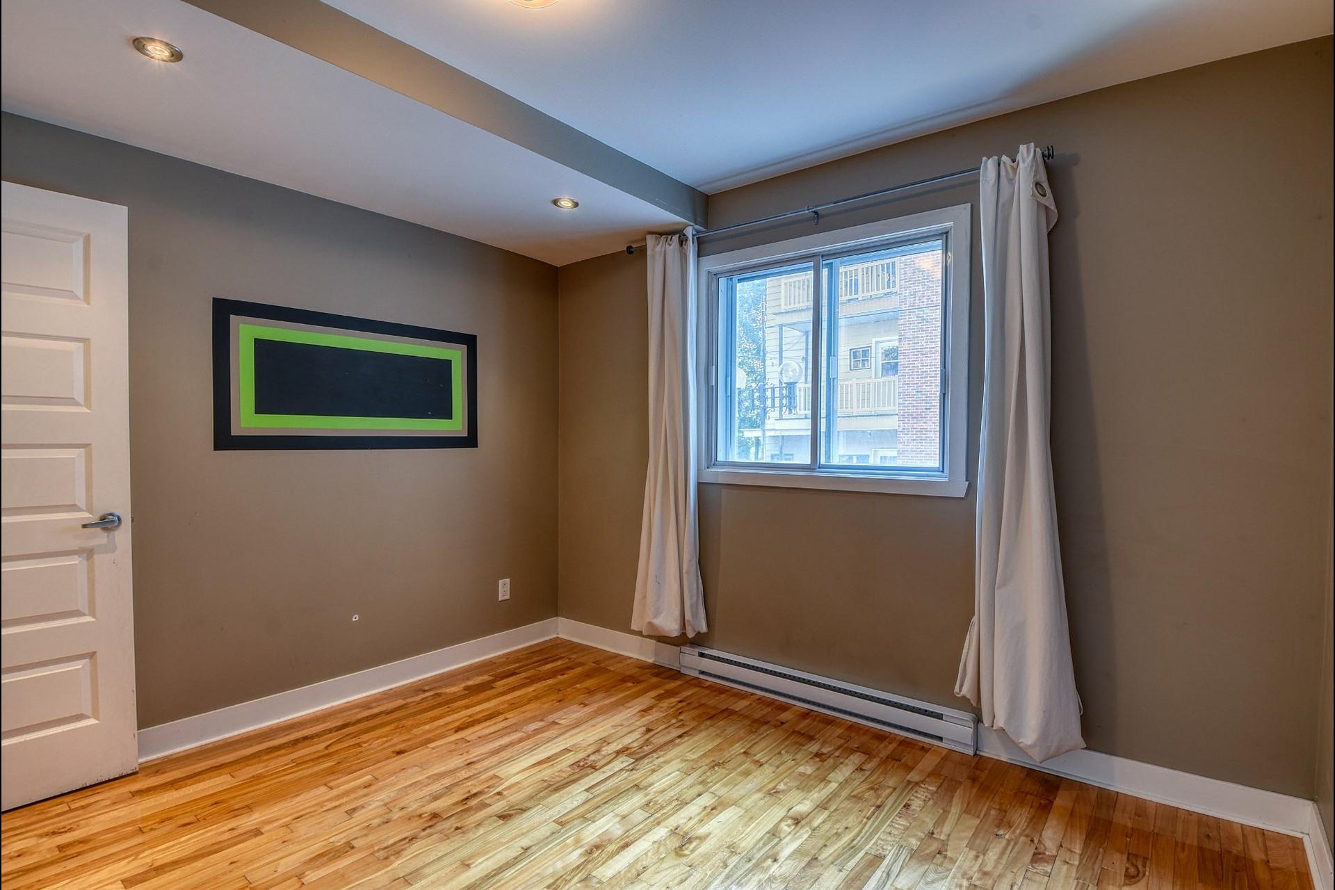 image 9 - Apartment For sale Mercier/Hochelaga-Maisonneuve Montréal  - 4 rooms