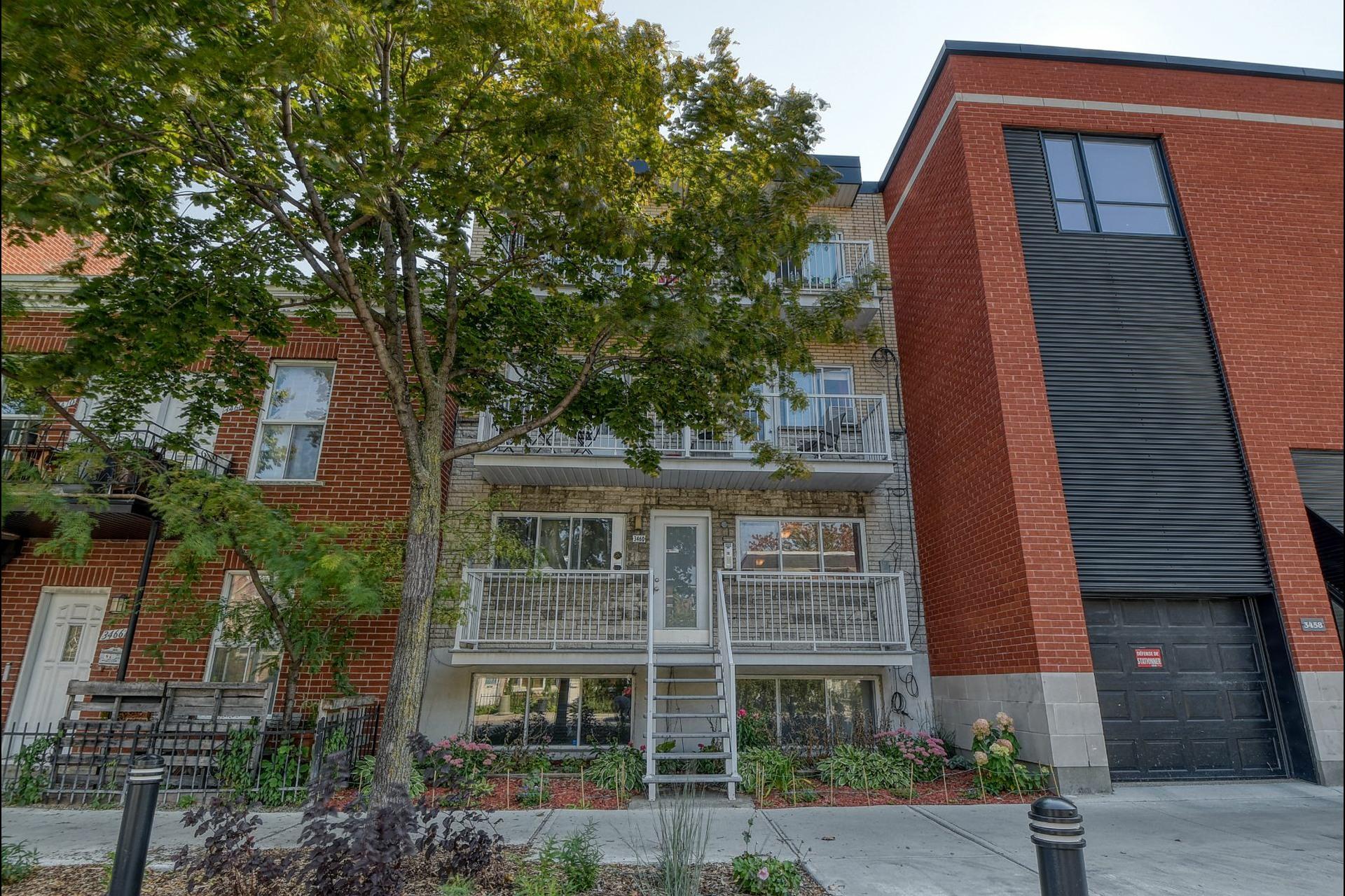 image 14 - Apartment For sale Mercier/Hochelaga-Maisonneuve Montréal  - 4 rooms